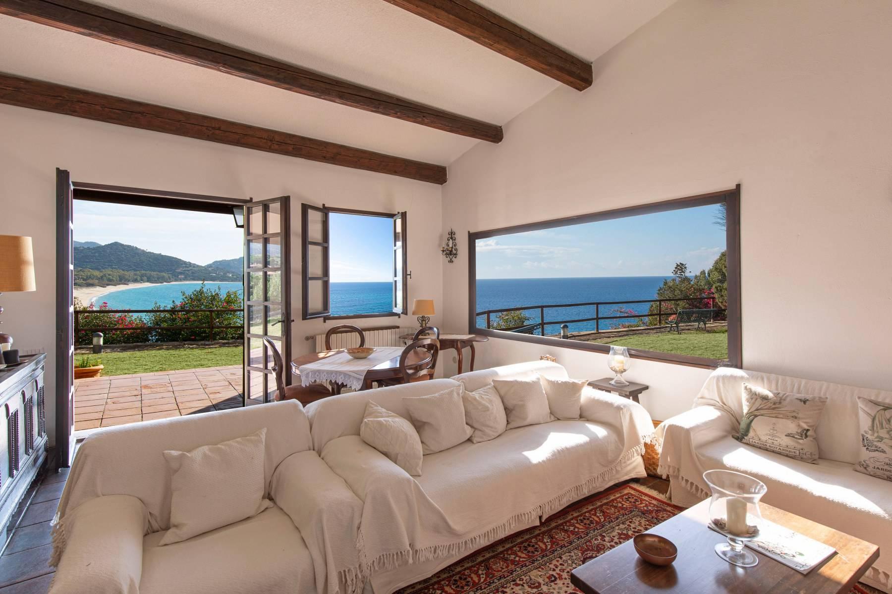 Villa in Vendita a Quartu Sant'Elena: 5 locali, 650 mq - Foto 9