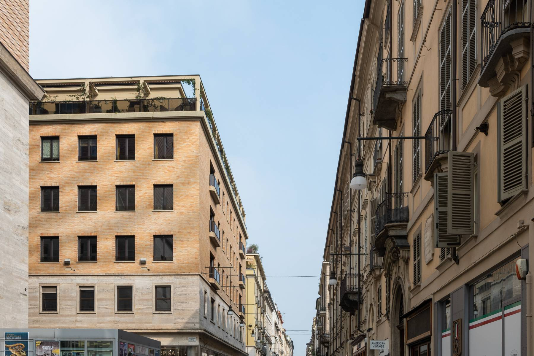 Appartamento in Vendita a Torino: 5 locali, 246 mq - Foto 15