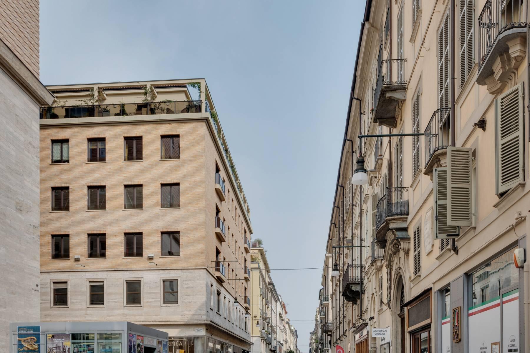 Appartamento in Vendita a Torino via lagrange