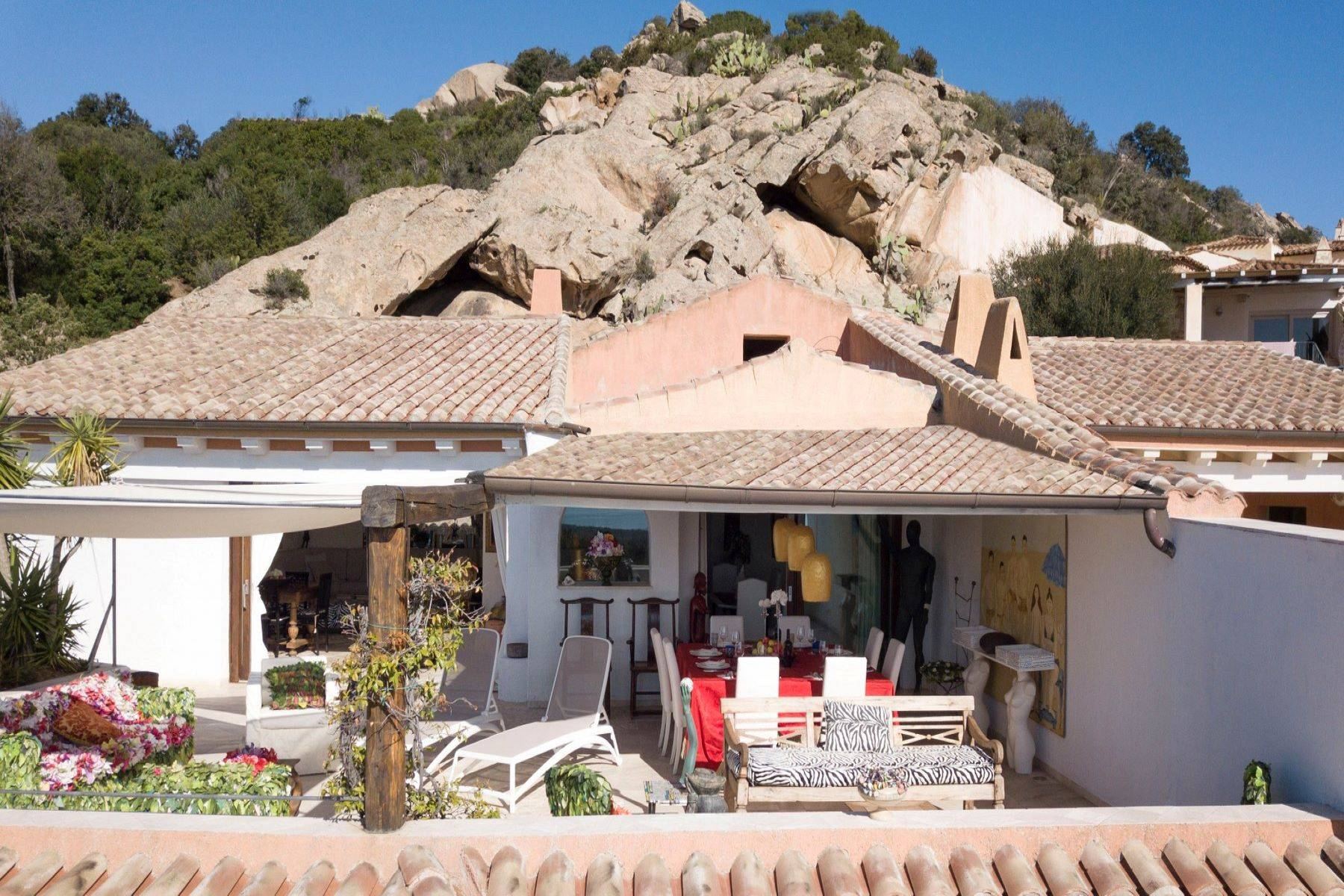 Villa in Vendita a Arzachena: 5 locali, 250 mq - Foto 18