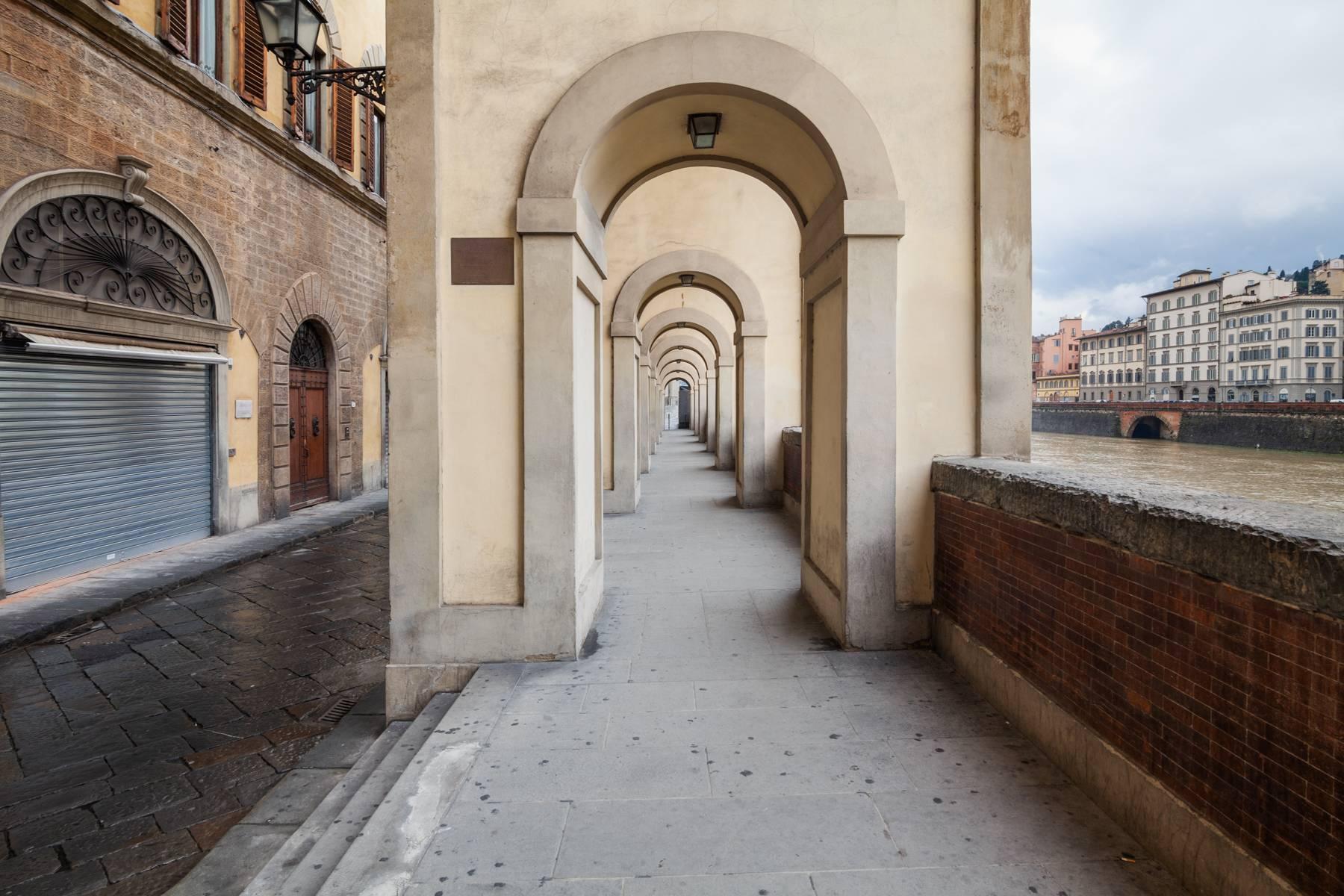 Appartamento in Vendita a Firenze: 5 locali, 210 mq - Foto 17