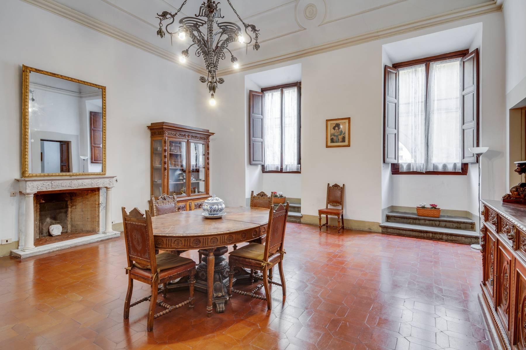 Appartamento in Vendita a Firenze: 5 locali, 210 mq - Foto 6