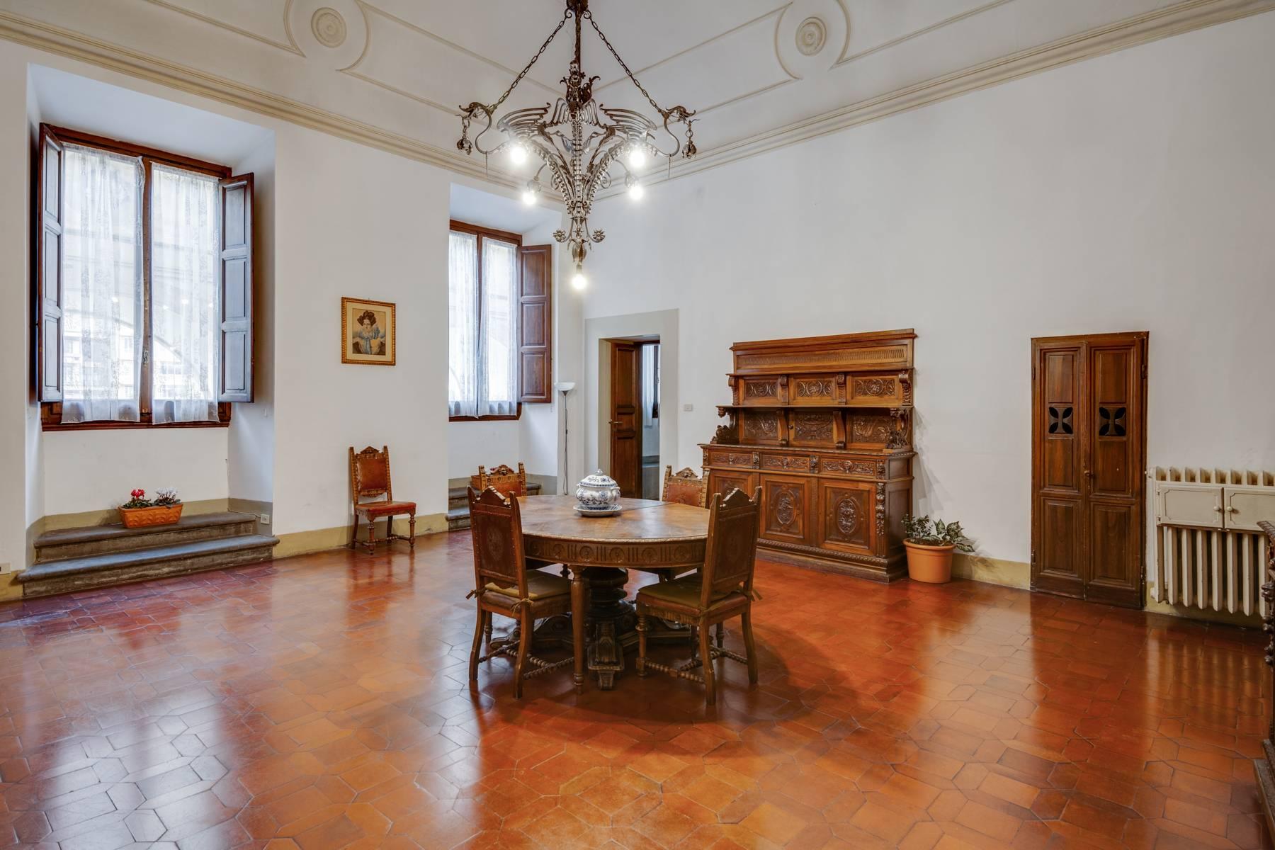 Appartamento in Vendita a Firenze: 5 locali, 210 mq - Foto 7