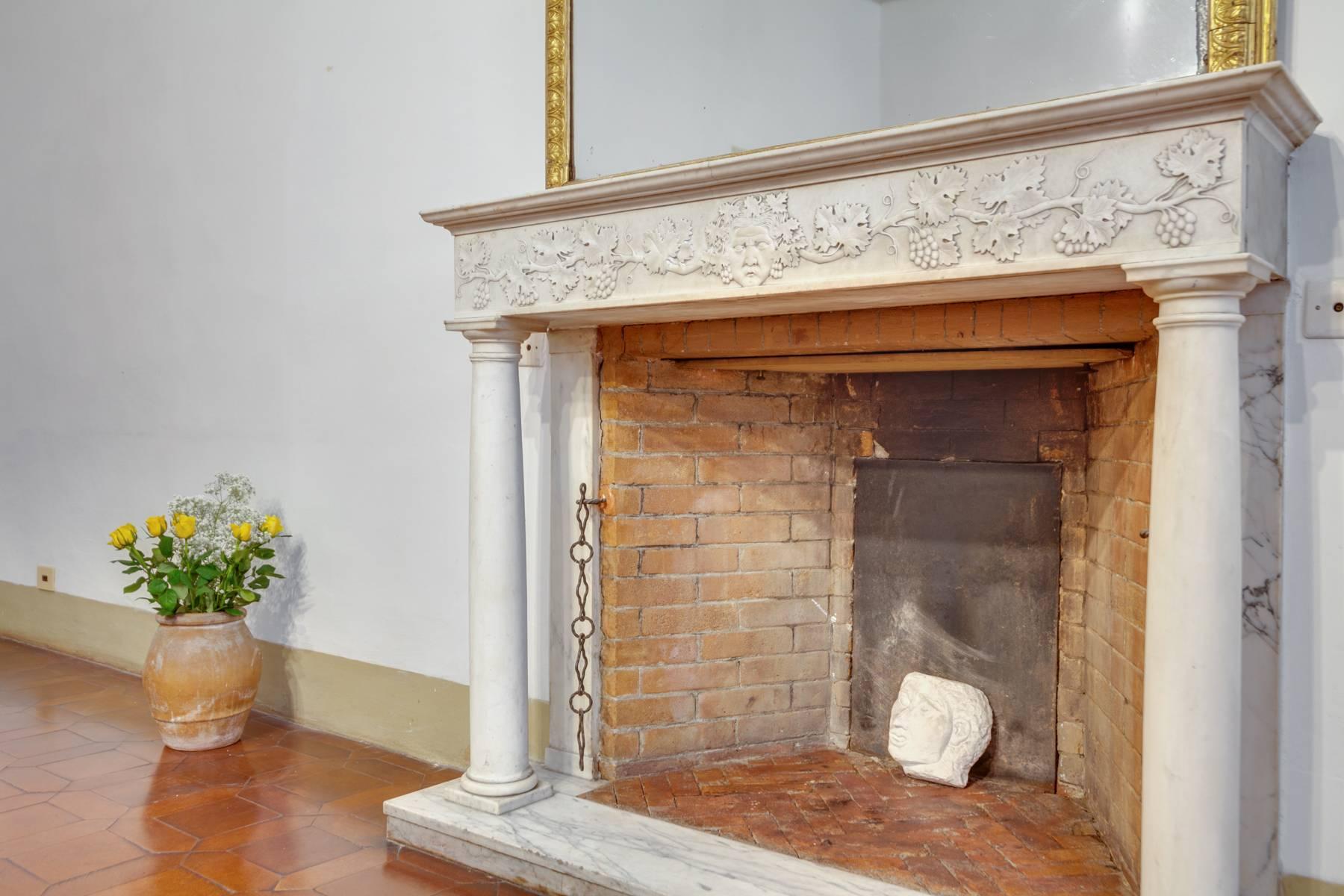 Appartamento in Vendita a Firenze: 5 locali, 210 mq - Foto 9