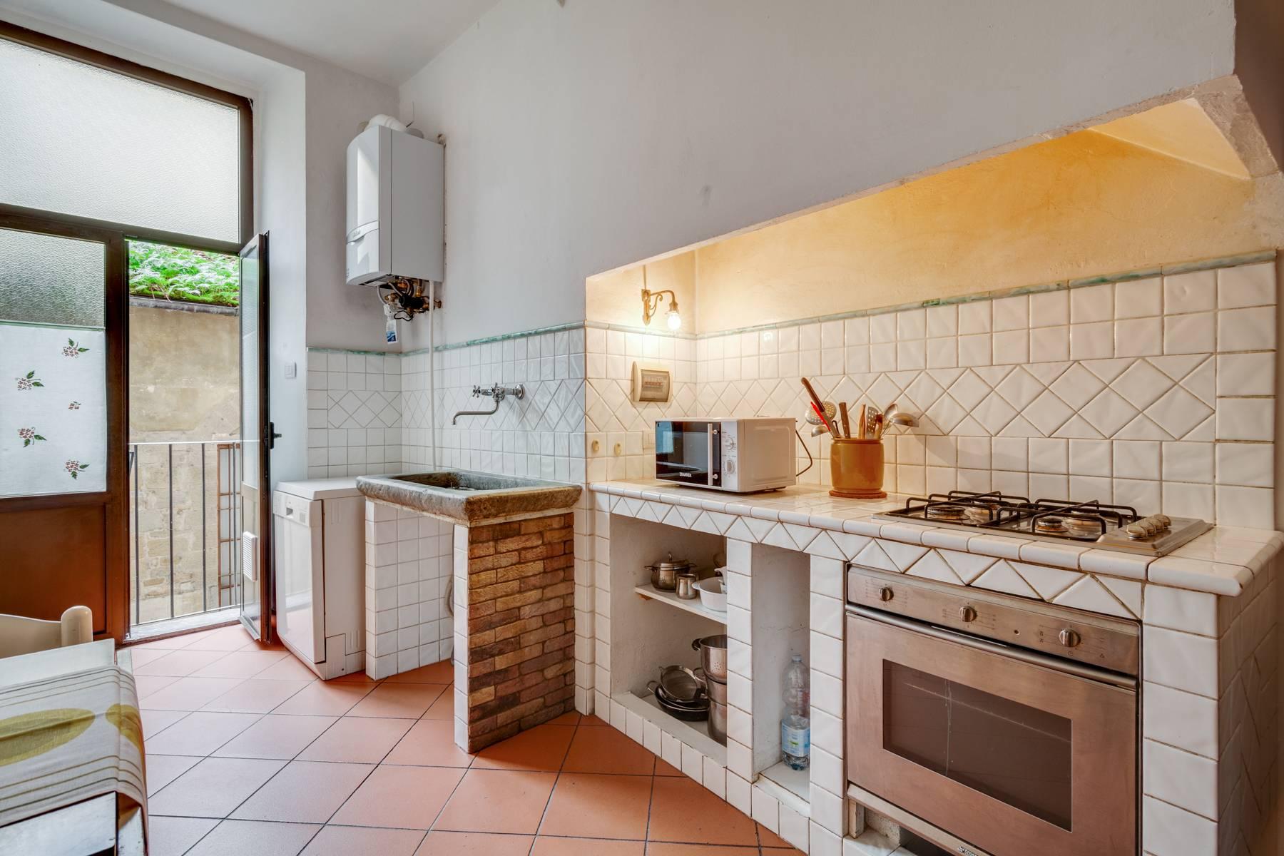 Appartamento in Vendita a Firenze: 5 locali, 210 mq - Foto 12