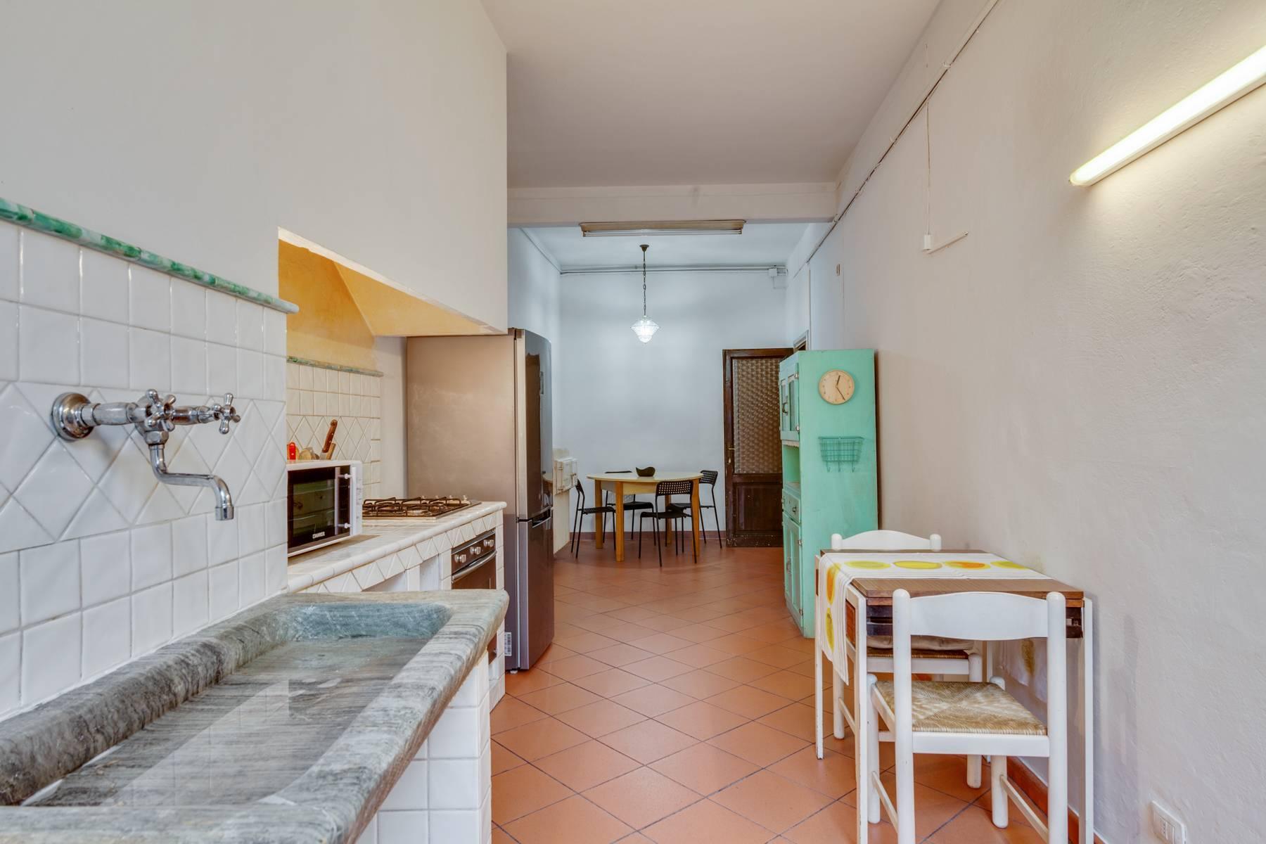 Appartamento in Vendita a Firenze: 5 locali, 210 mq - Foto 15