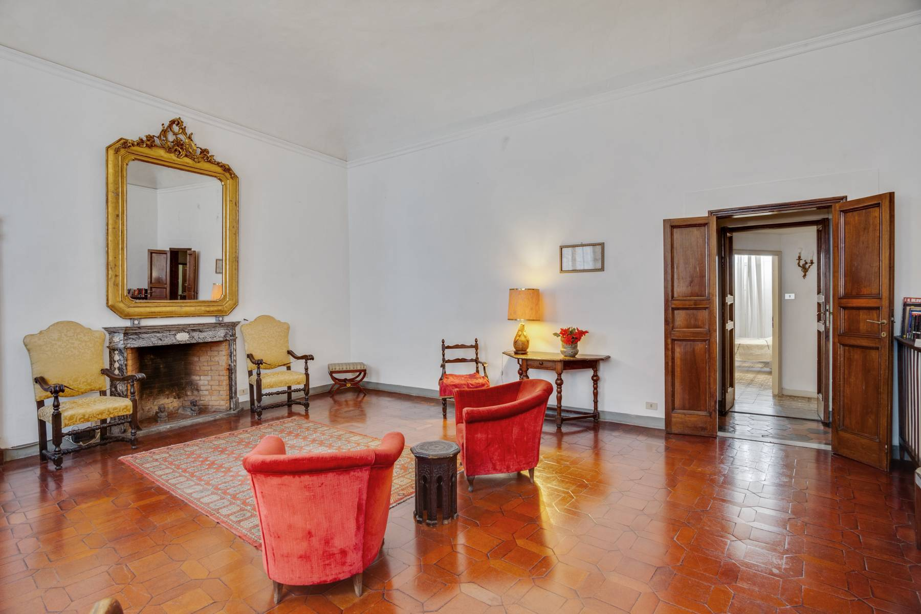 Appartamento in Vendita a Firenze: 5 locali, 210 mq - Foto 4
