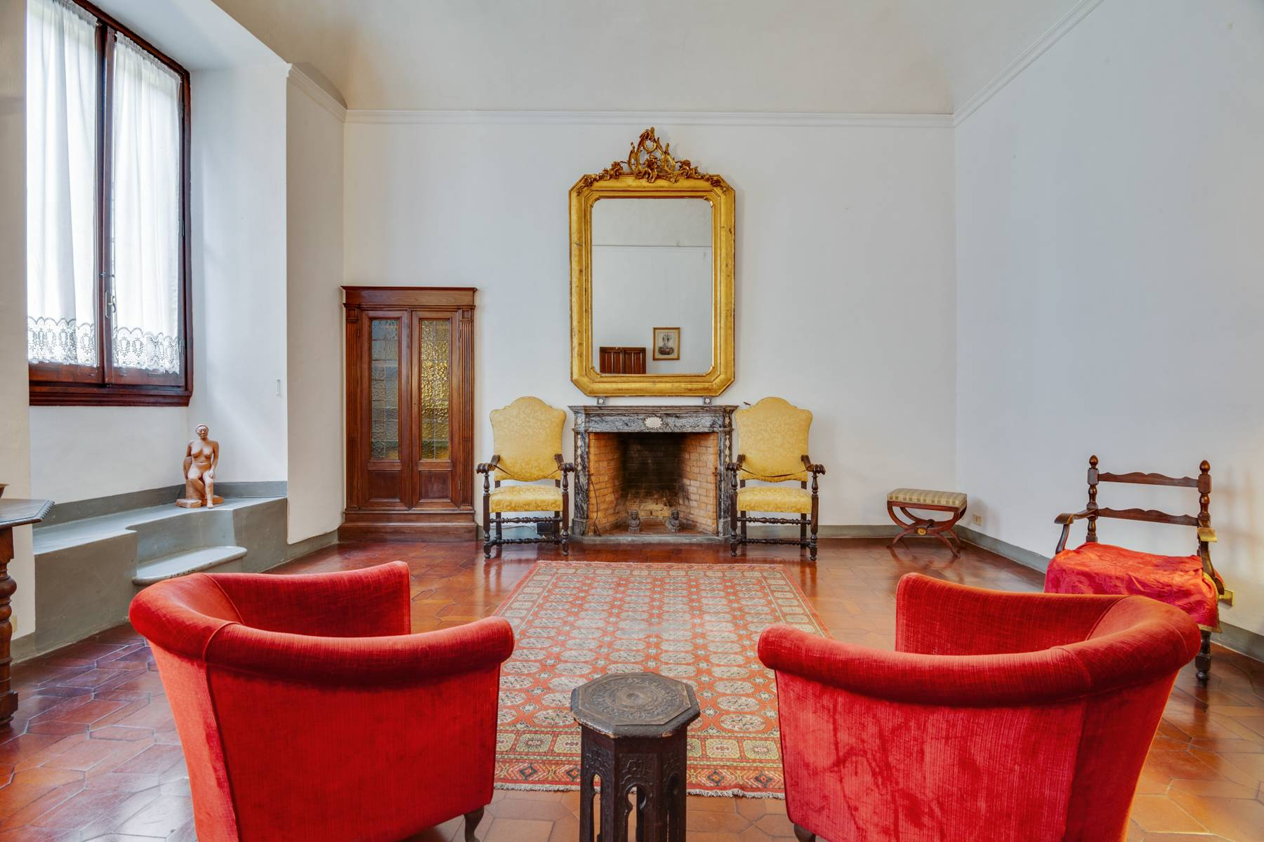 Appartamento in Vendita a Firenze: 5 locali, 210 mq - Foto 5