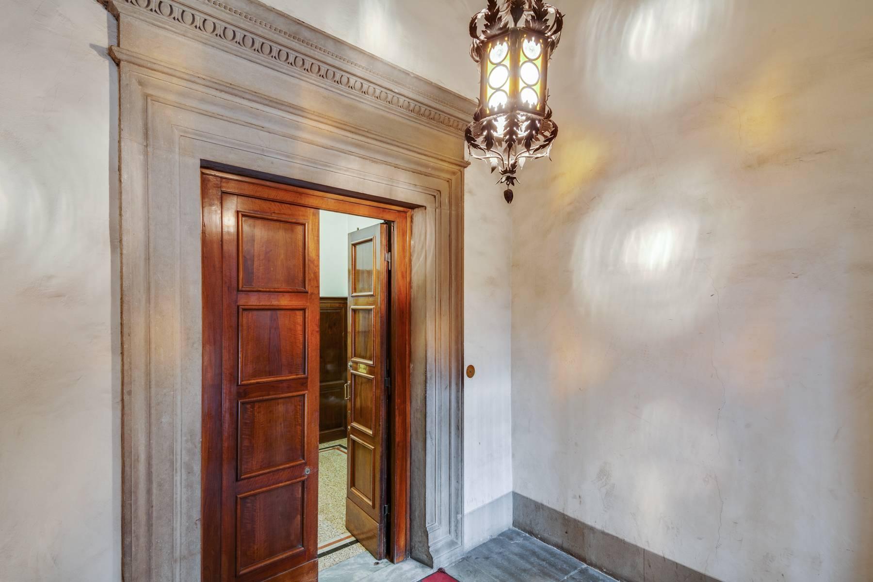 Appartamento in Vendita a Firenze: 5 locali, 210 mq - Foto 13
