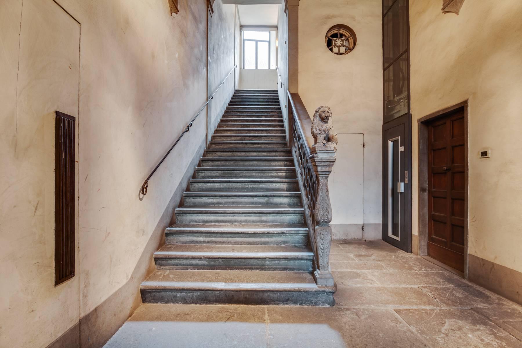Appartamento in Vendita a Firenze: 5 locali, 210 mq - Foto 16