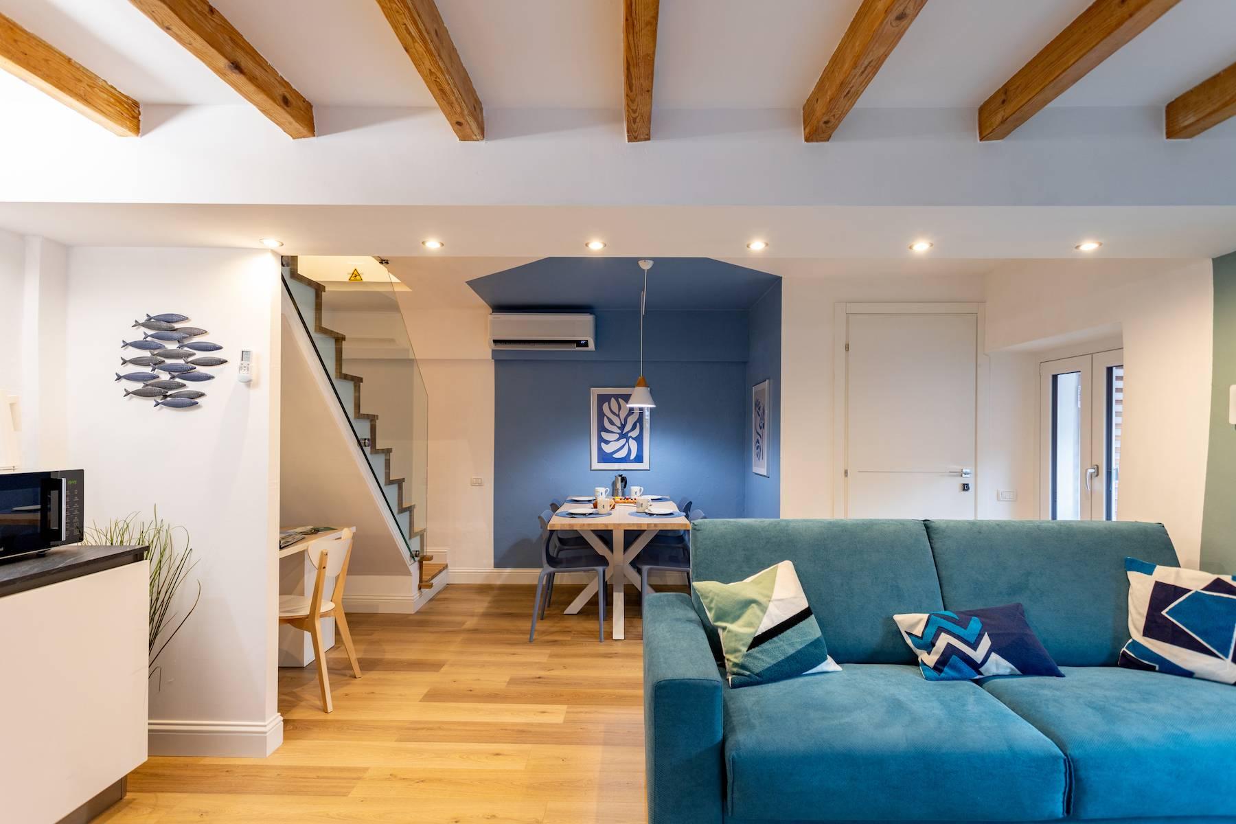 Appartamento in Vendita a Belgirate: 3 locali, 62 mq - Foto 10