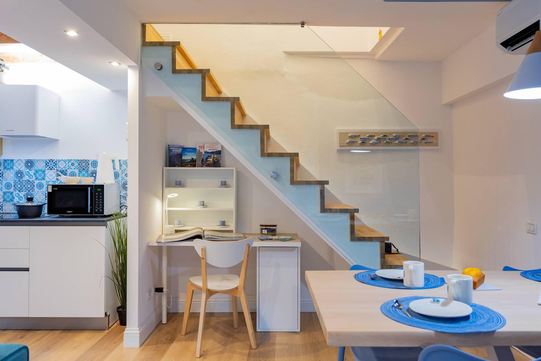 Appartamento in Vendita a Belgirate: 3 locali, 62 mq - Foto 9