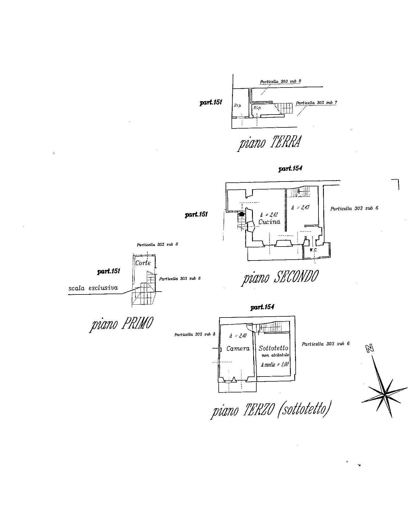 Appartamento in Vendita a Belgirate: 3 locali, 62 mq - Foto 27