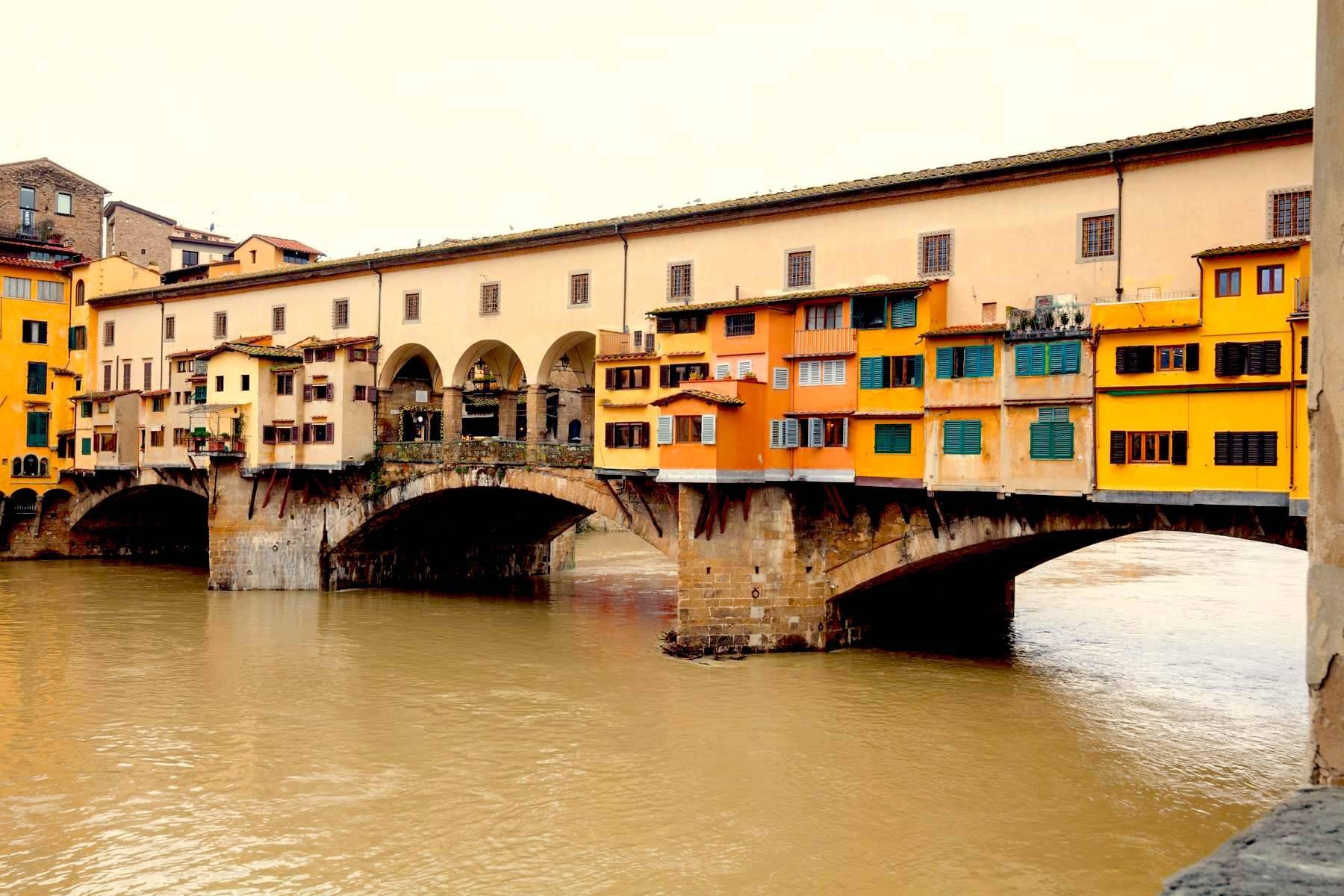 Appartamento in Vendita a Firenze: 5 locali, 210 mq - Foto 19