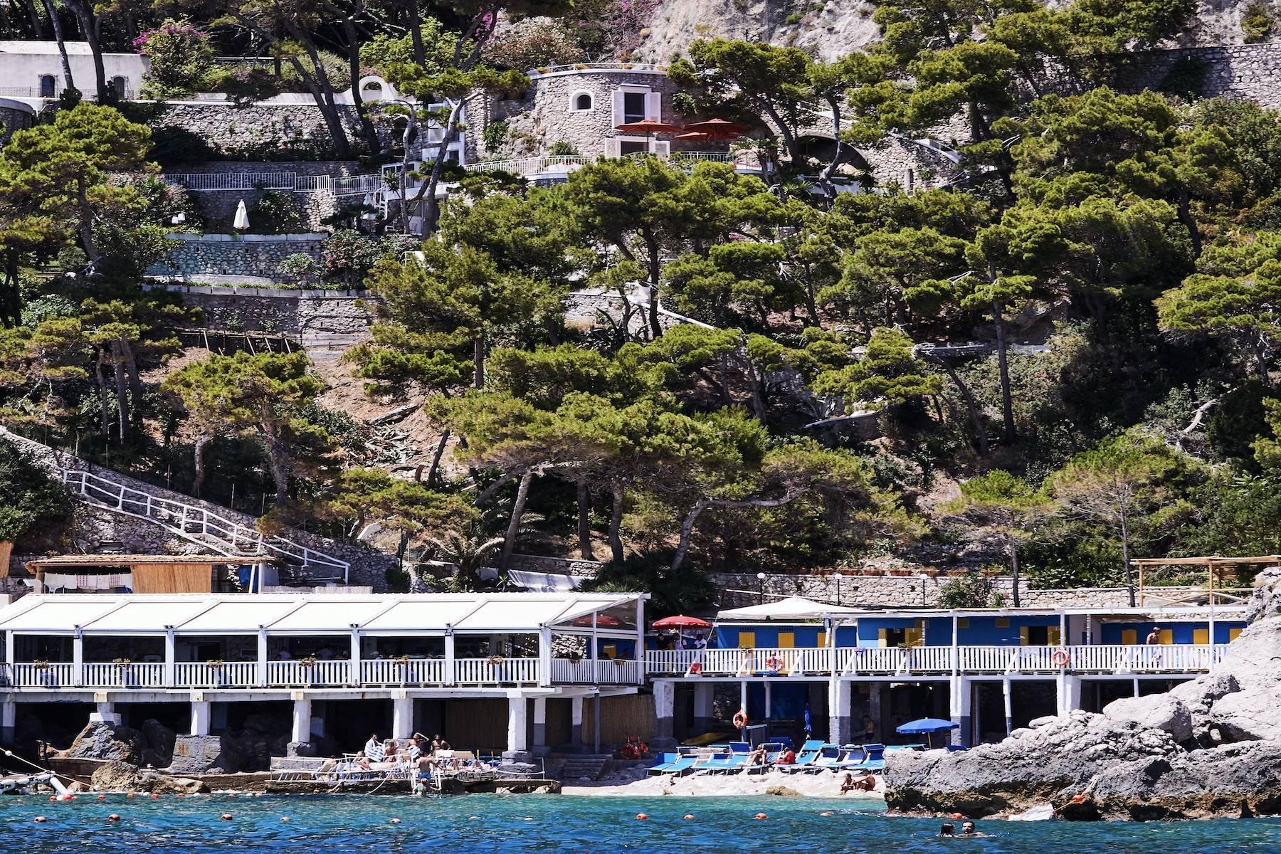 Villa in Vendita a Capri: 5 locali, 250 mq - Foto 4