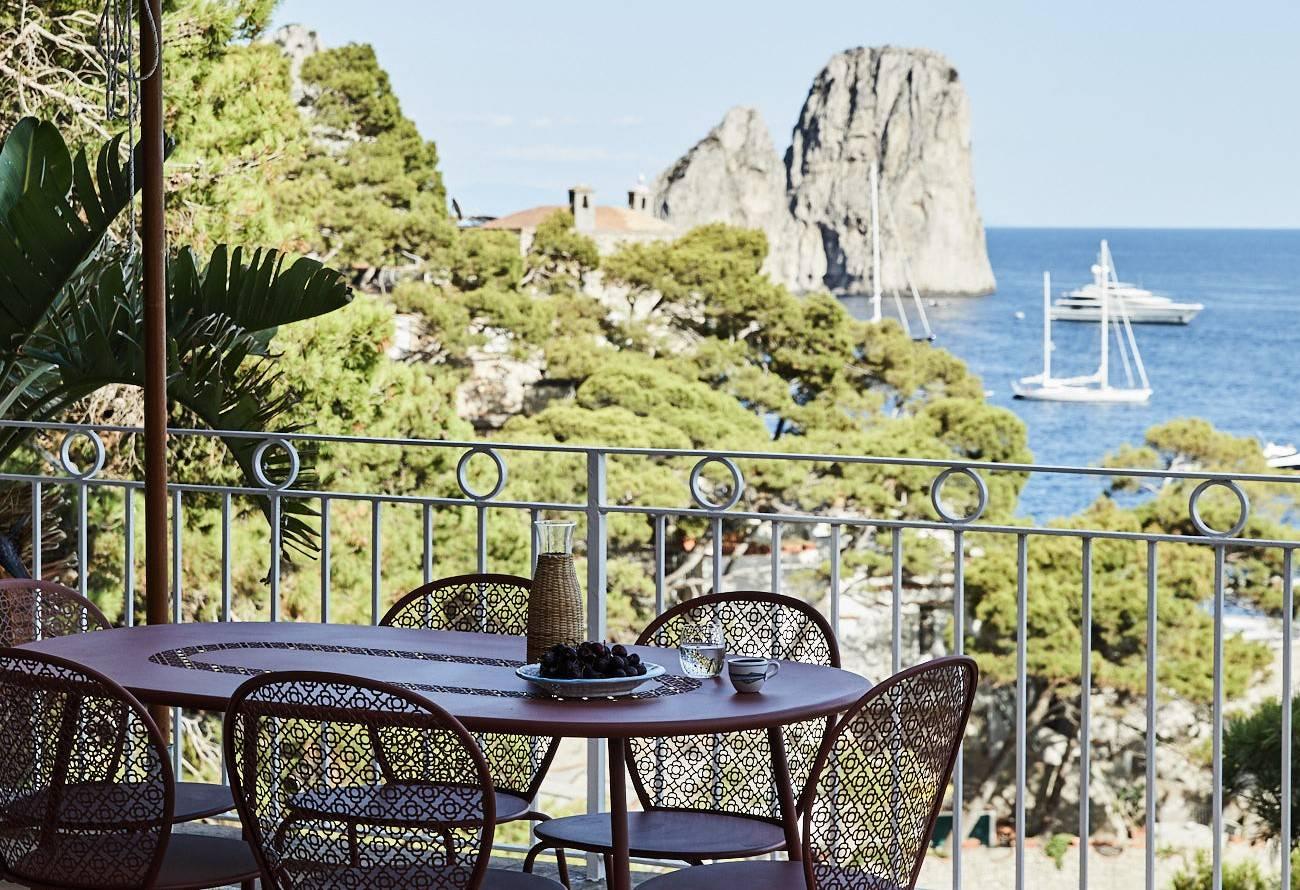 Villa in Vendita a Capri: 5 locali, 250 mq - Foto 5