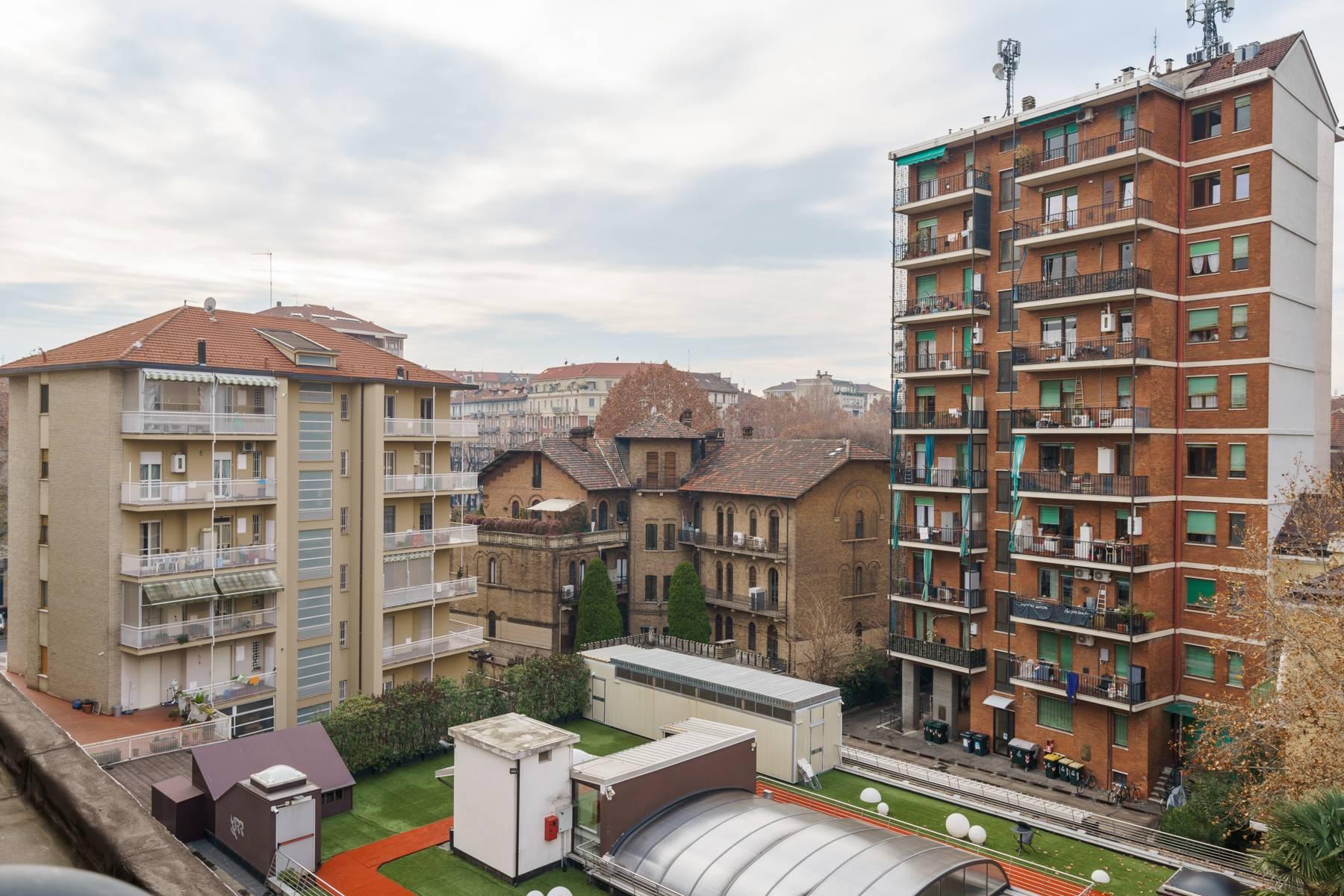 Appartamento in Vendita a Torino: 4 locali, 124 mq - Foto 20