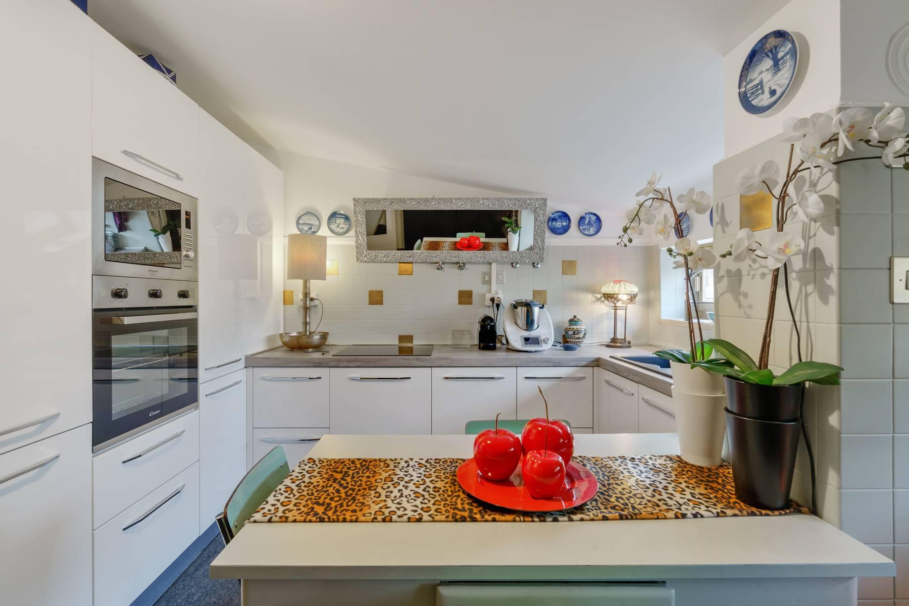 Appartamento in Vendita a Torino: 4 locali, 124 mq - Foto 11