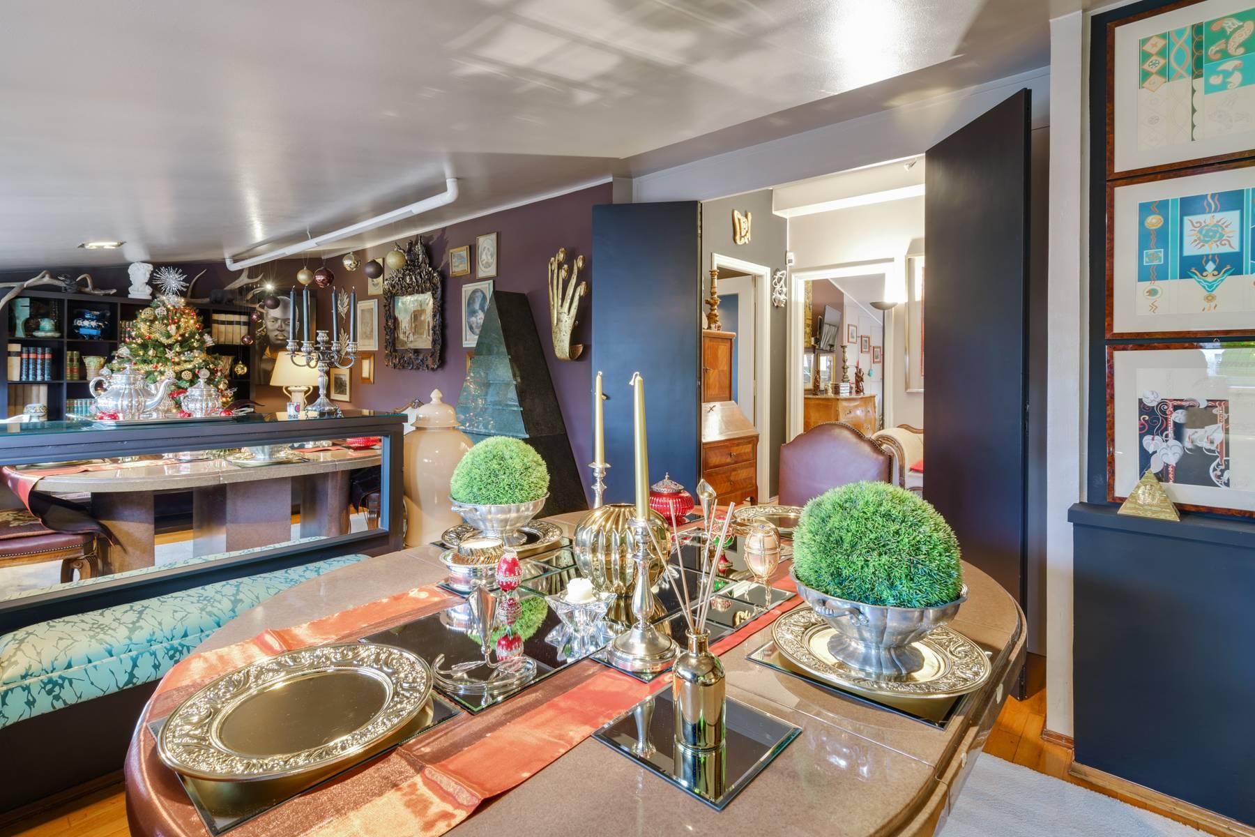 Appartamento in Vendita a Torino: 4 locali, 124 mq - Foto 1