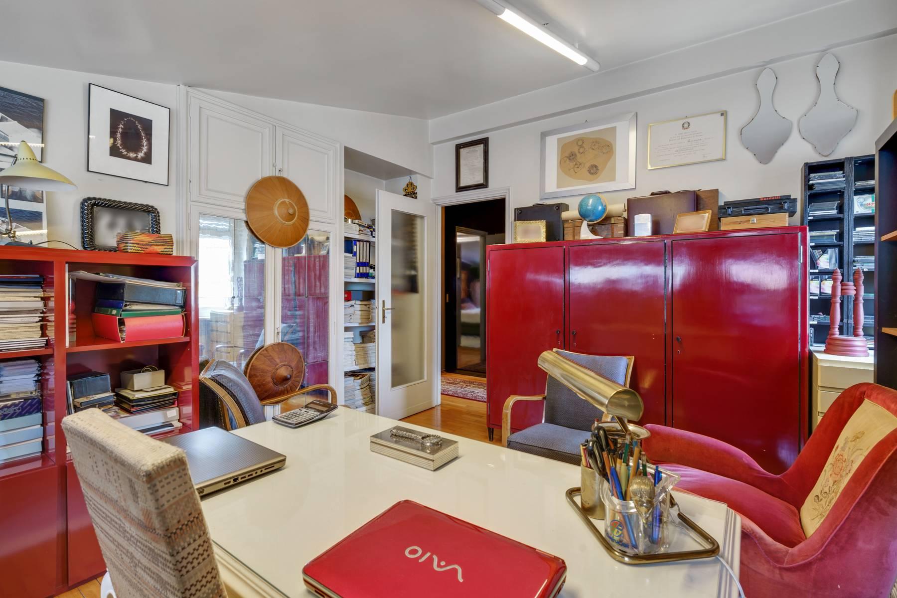Appartamento in Vendita a Torino: 4 locali, 124 mq - Foto 7