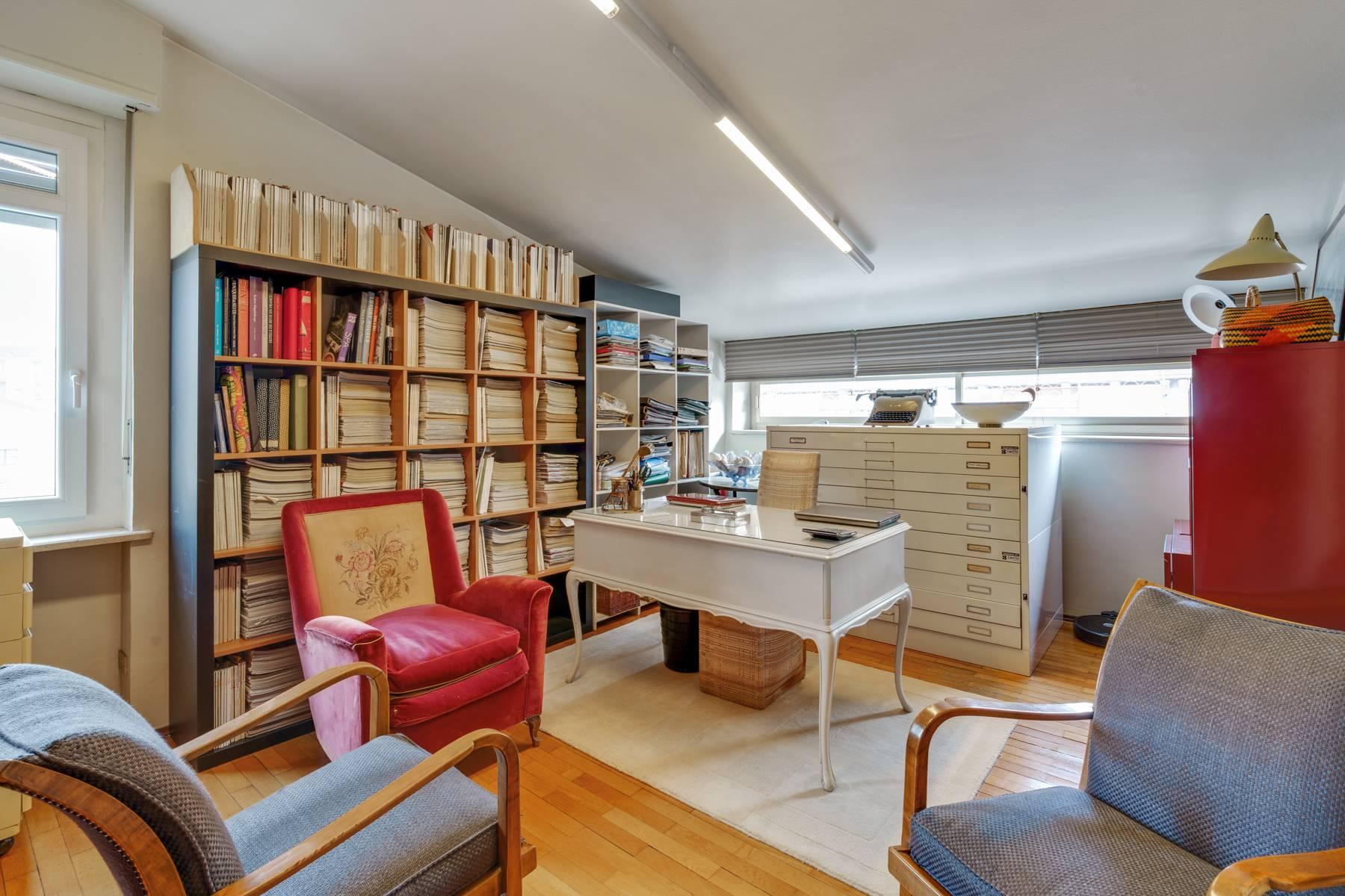 Appartamento in Vendita a Torino: 4 locali, 124 mq - Foto 15