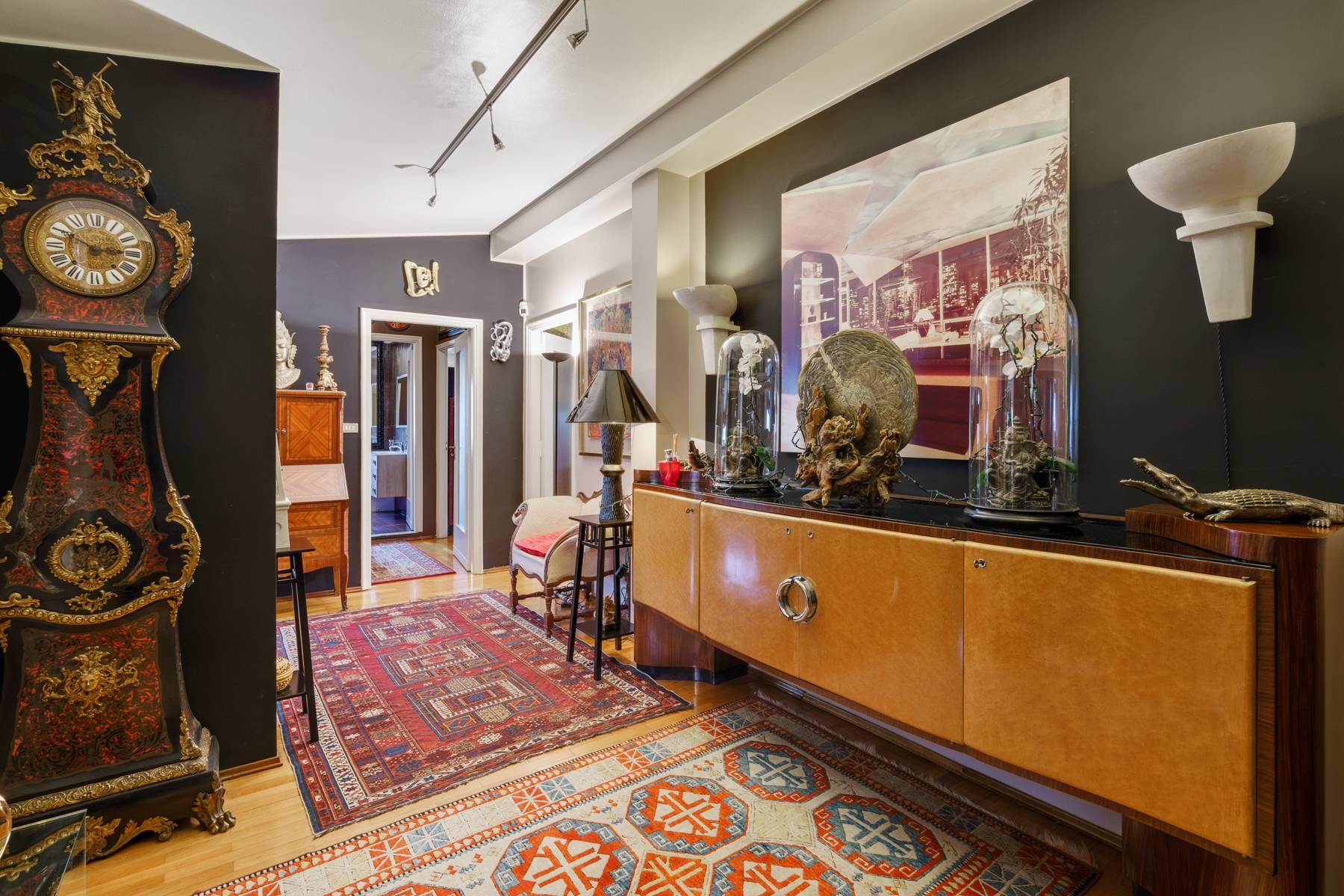 Appartamento in Vendita a Torino: 4 locali, 124 mq - Foto 19