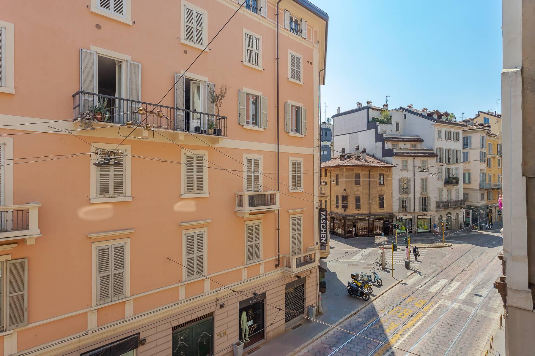 Appartamento in Affitto a Milano: 2 locali, 50 mq - Foto 12
