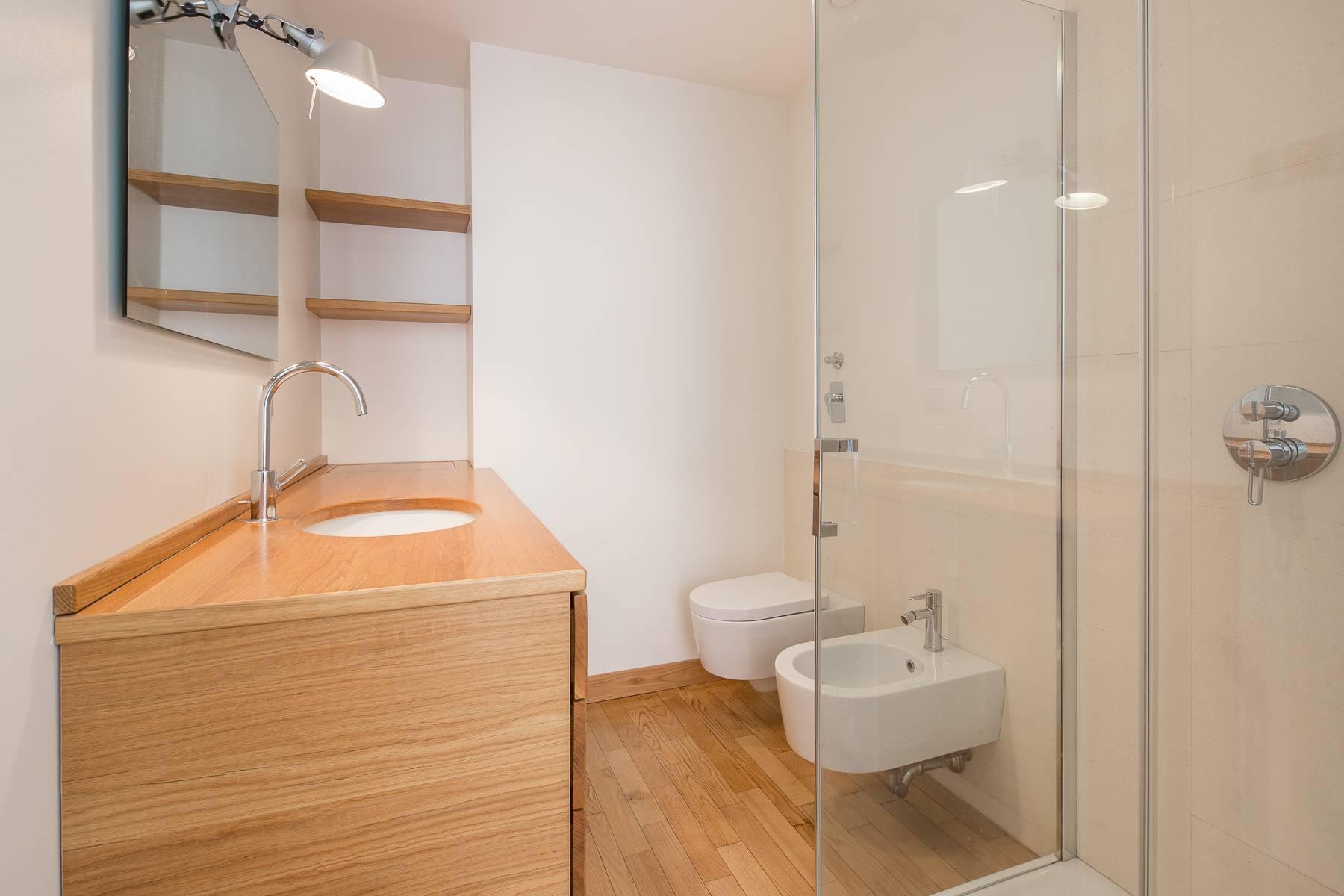 Appartamento in Affitto a Milano: 2 locali, 50 mq - Foto 23