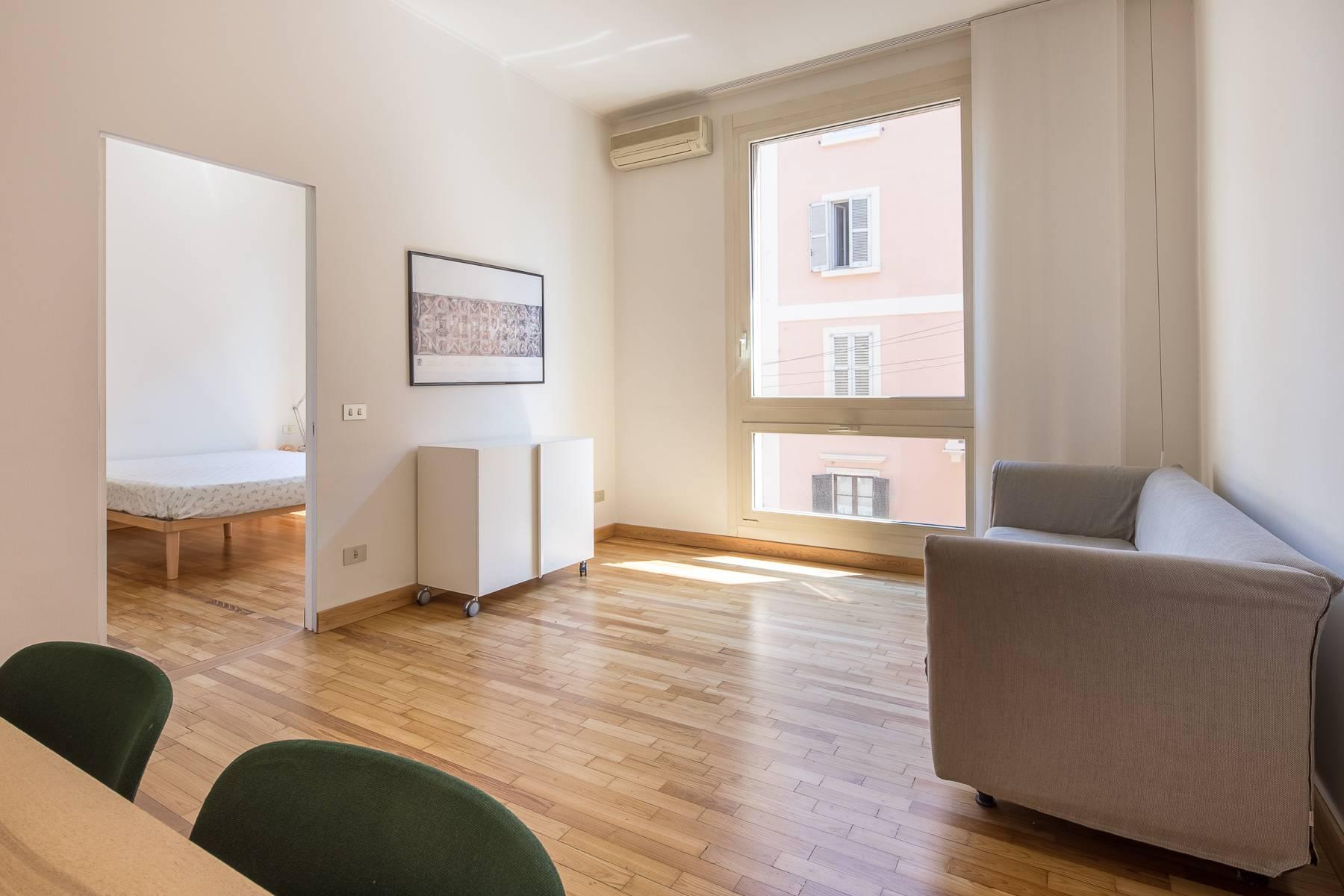 Appartamento in Affitto a Milano: 2 locali, 50 mq - Foto 6
