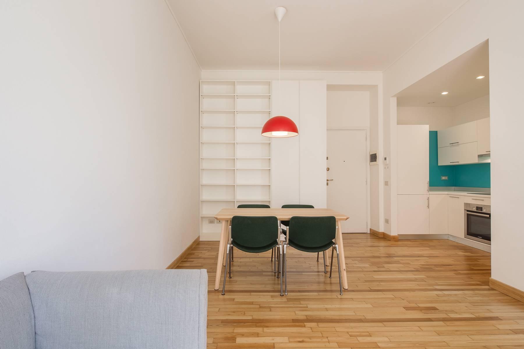 Appartamento in Affitto a Milano: 2 locali, 50 mq - Foto 8