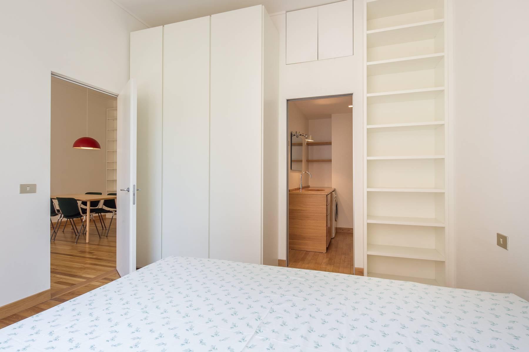 Appartamento in Affitto a Milano: 2 locali, 50 mq - Foto 9