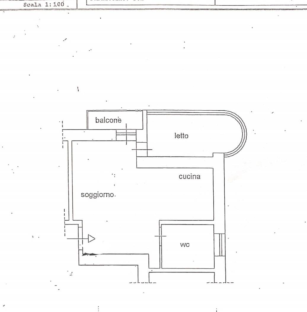 Appartamento in Affitto a Roma: 2 locali, 70 mq - Foto 21