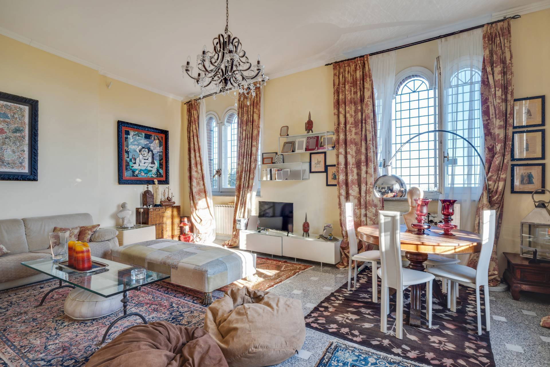 Villa in Vendita a Albenga: 5 locali, 218 mq - Foto 2