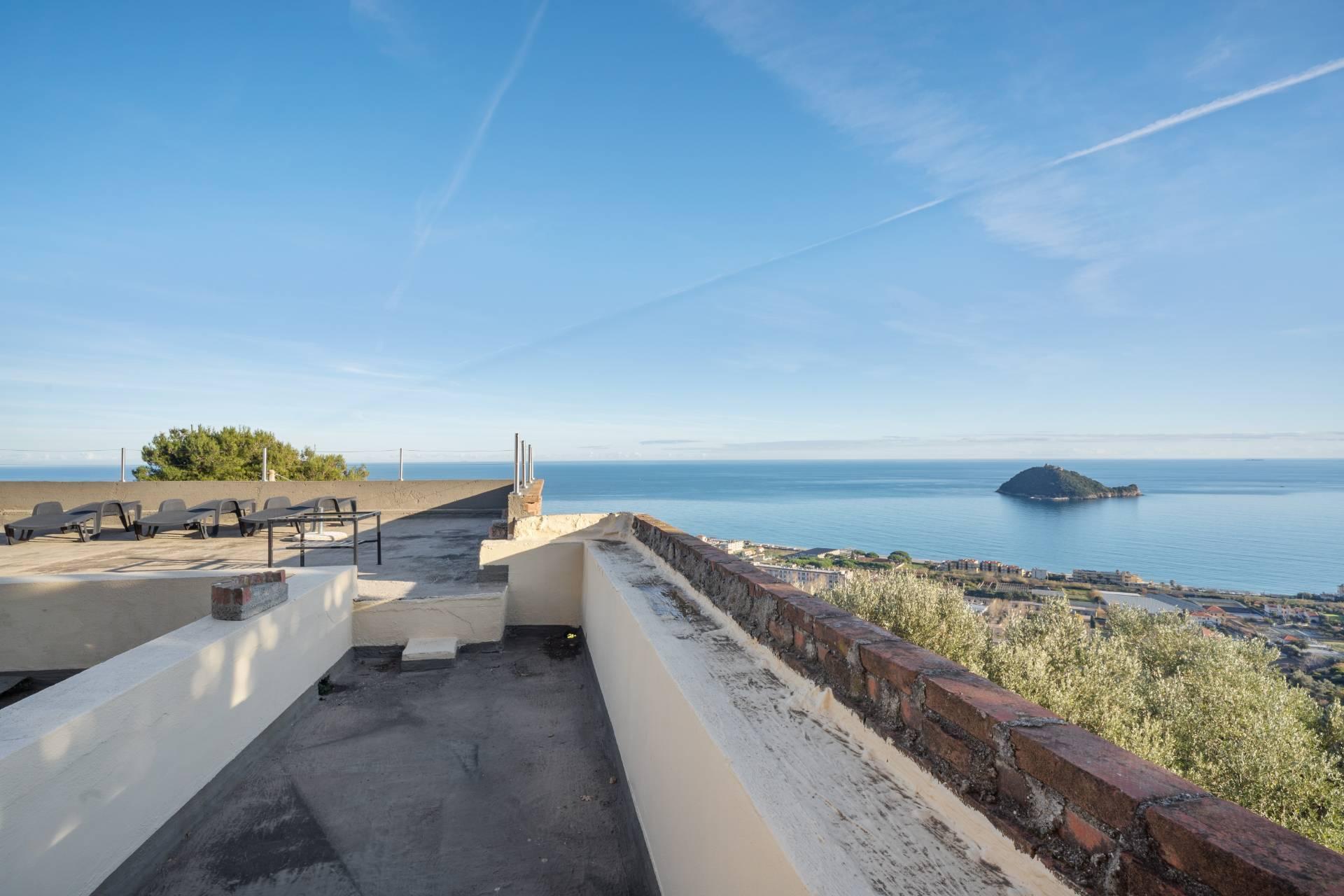 Villa in Vendita a Albenga: 5 locali, 218 mq - Foto 10