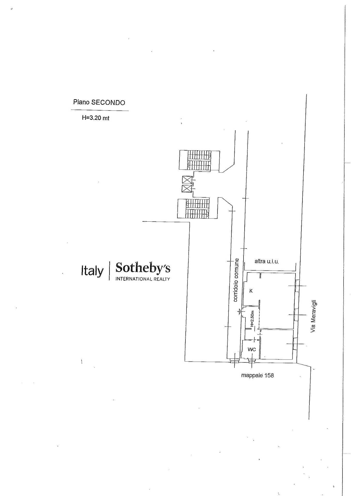 Appartamento in Affitto a Milano: 2 locali, 50 mq - Foto 25