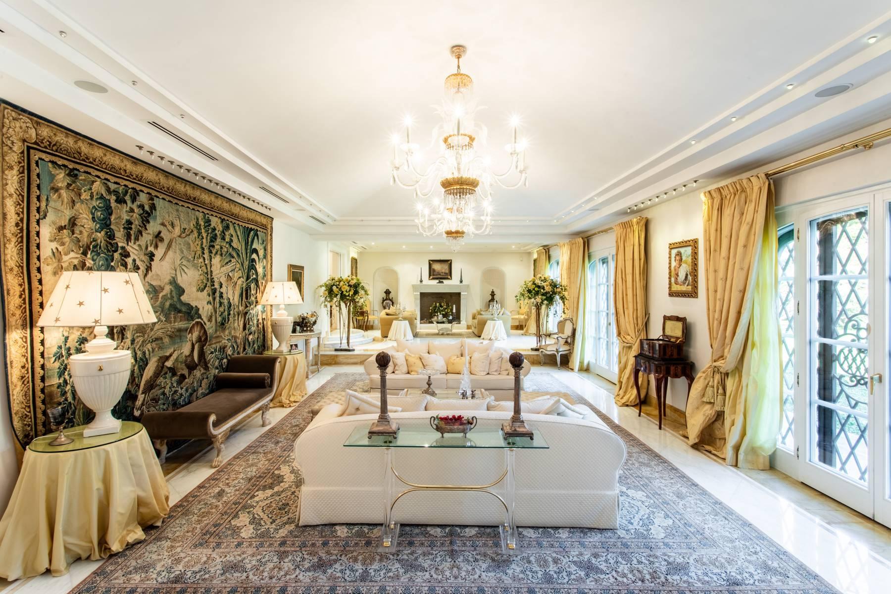 Villa in Vendita a Roma: 5 locali, 1700 mq - Foto 6