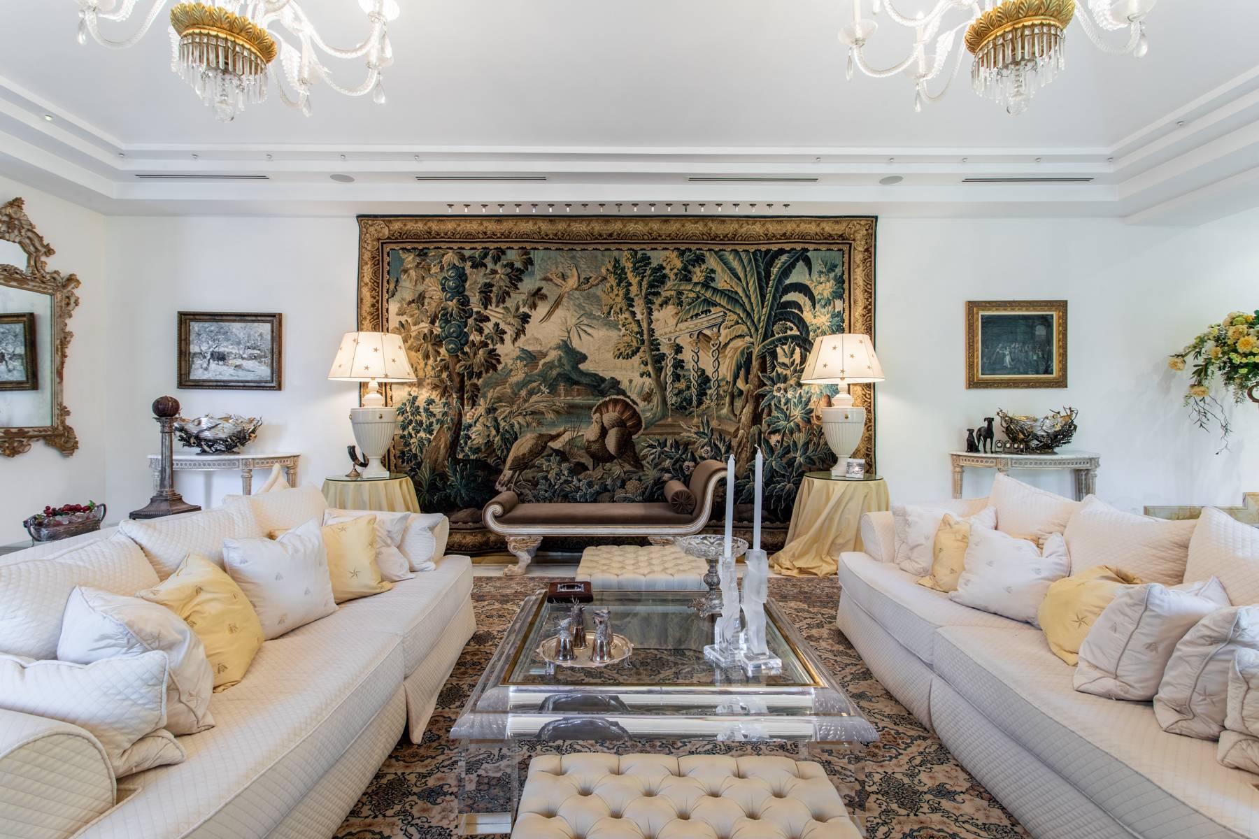 Villa in Vendita a Roma: 5 locali, 1700 mq - Foto 7