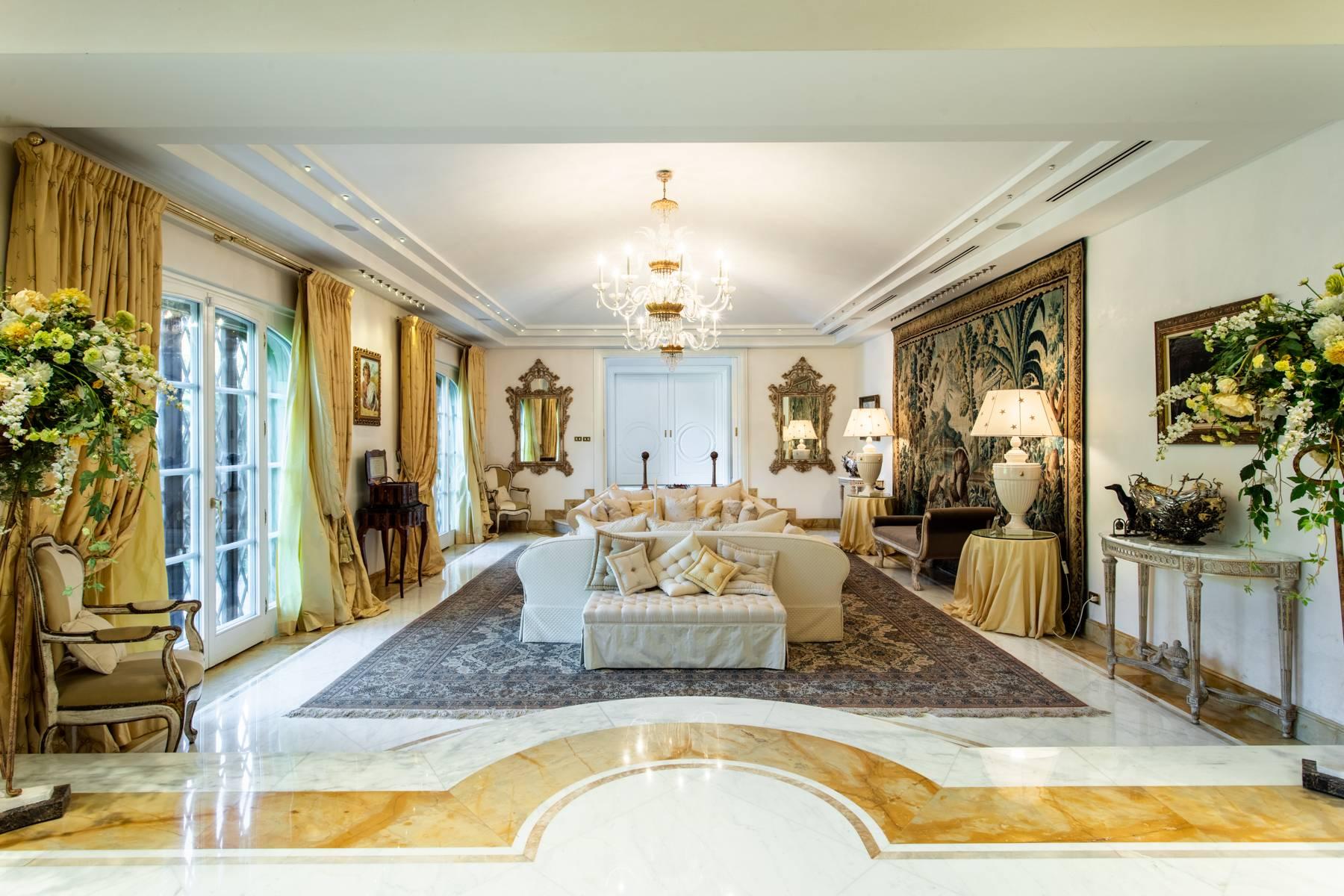 Villa in Vendita a Roma: 5 locali, 1700 mq - Foto 9