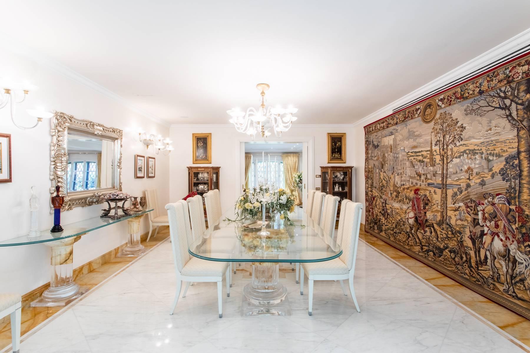 Villa in Vendita a Roma: 5 locali, 1700 mq - Foto 11