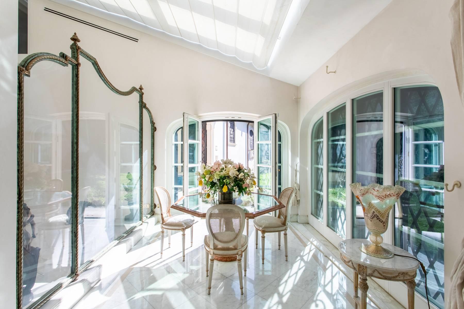 Villa in Vendita a Roma: 5 locali, 1700 mq - Foto 13