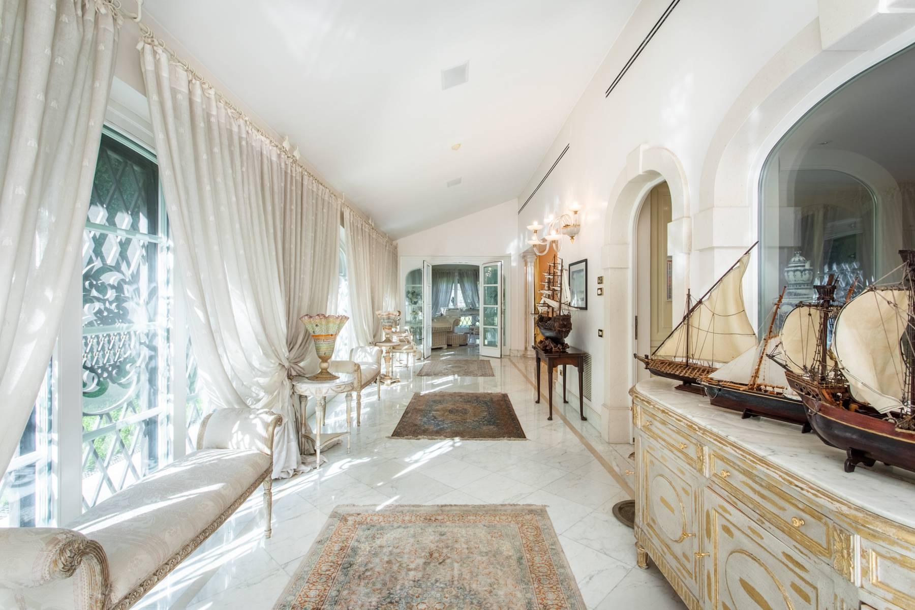 Villa in Vendita a Roma: 5 locali, 1700 mq - Foto 14