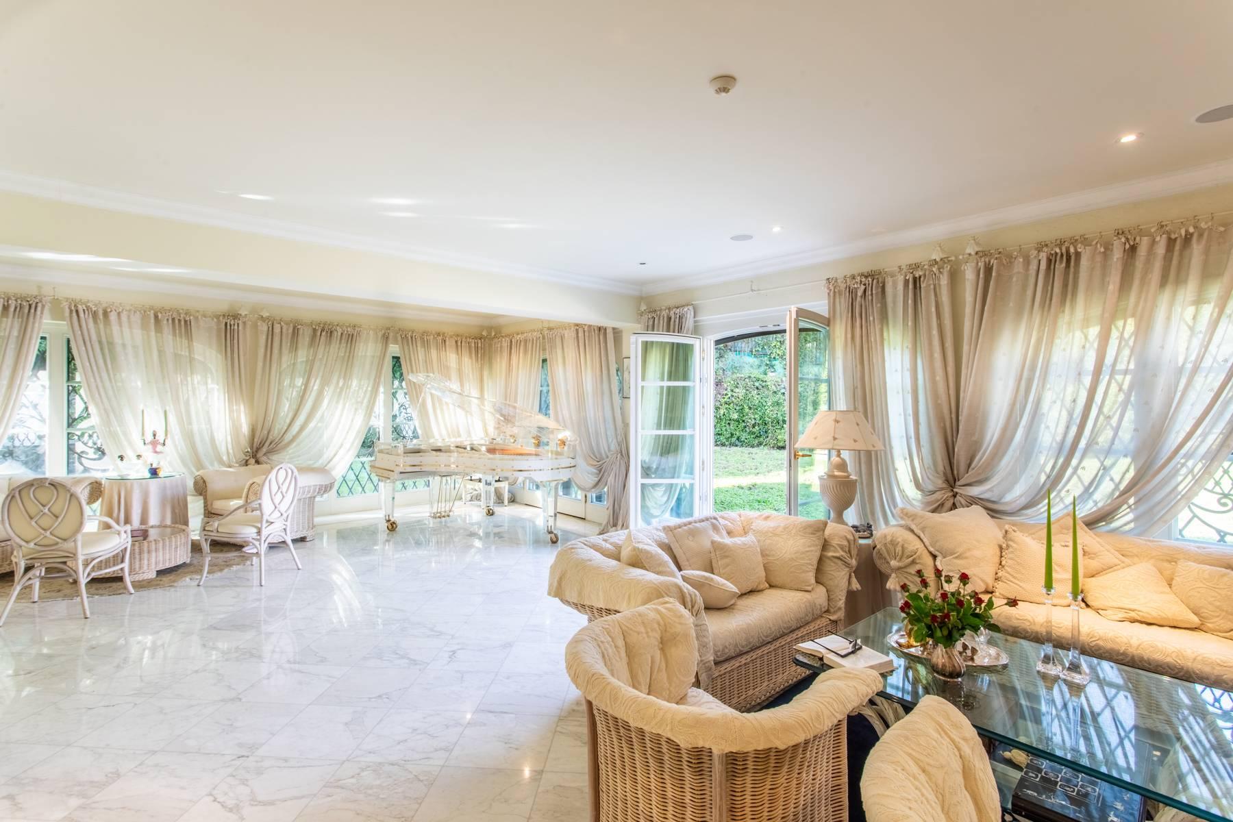 Villa in Vendita a Roma: 5 locali, 1700 mq - Foto 12