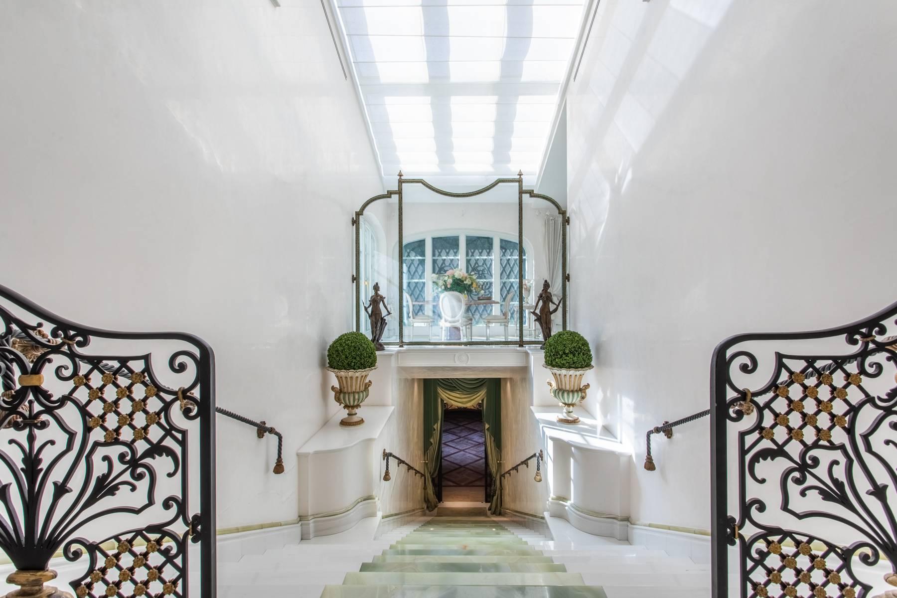 Villa in Vendita a Roma: 5 locali, 1700 mq - Foto 17