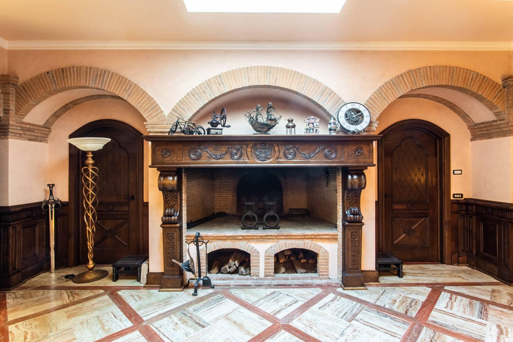 Villa in Vendita a Roma: 5 locali, 1700 mq - Foto 20
