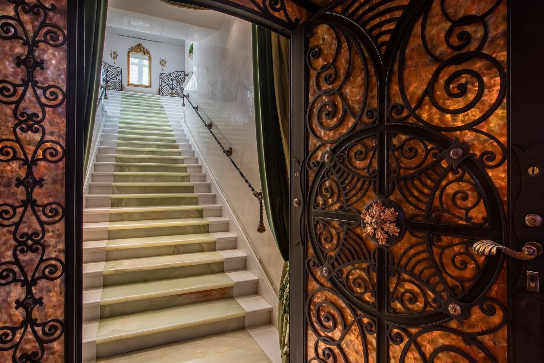Villa in Vendita a Roma: 5 locali, 1700 mq - Foto 21