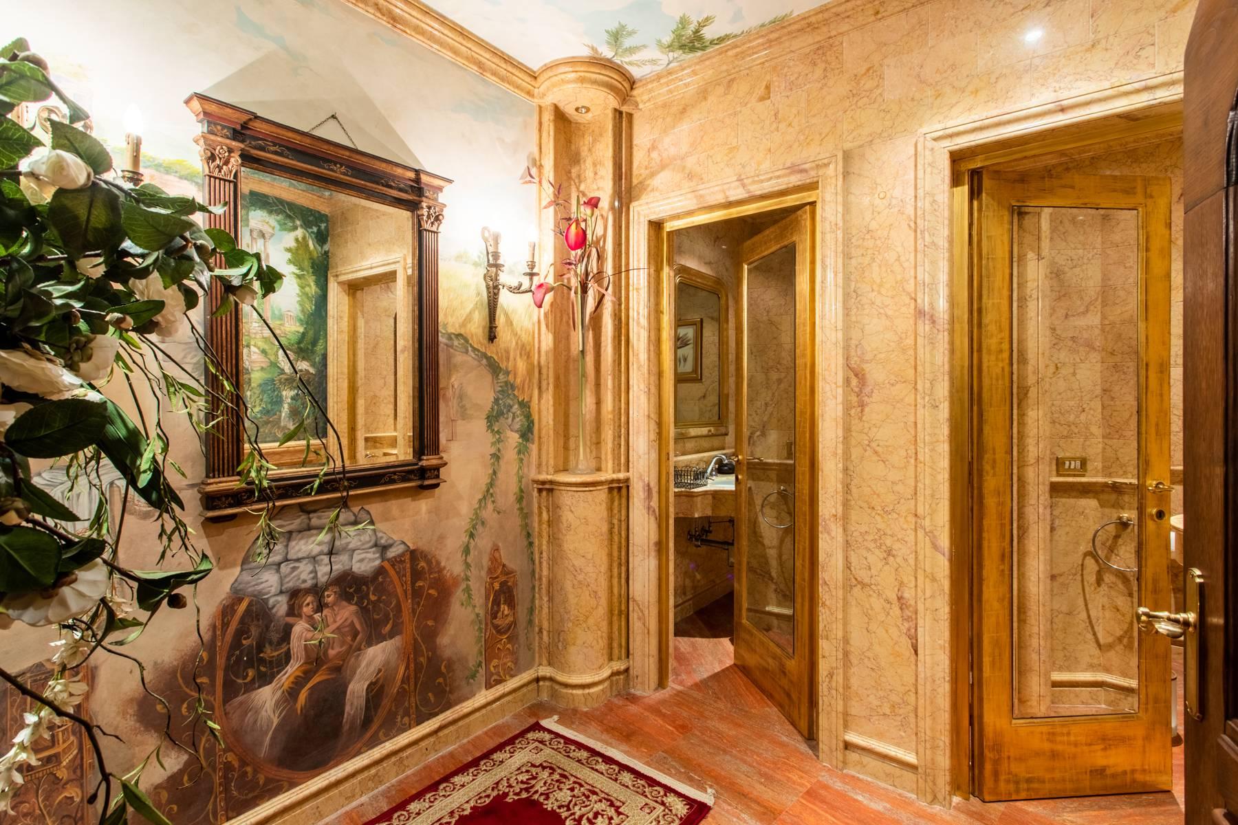 Villa in Vendita a Roma: 5 locali, 1700 mq - Foto 24