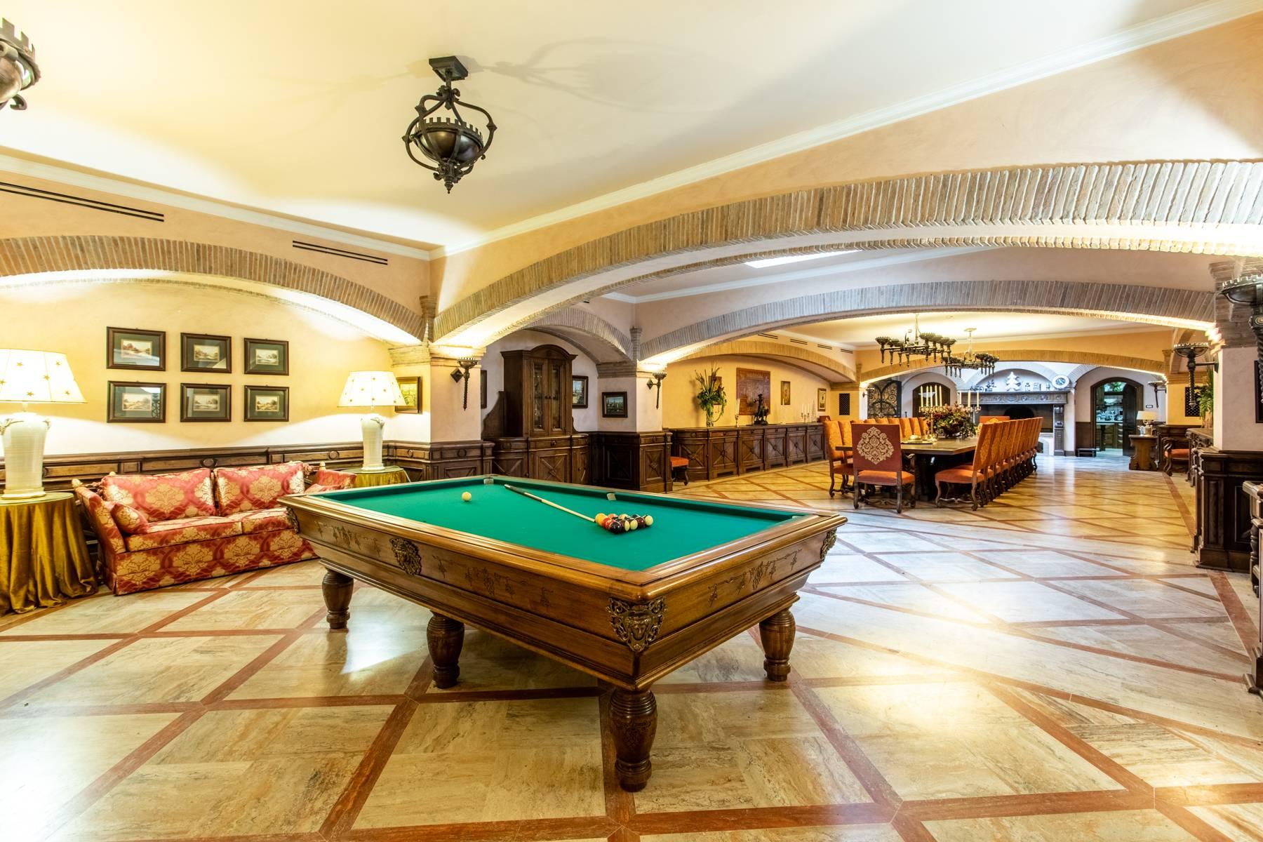 Villa in Vendita a Roma: 5 locali, 1700 mq - Foto 25