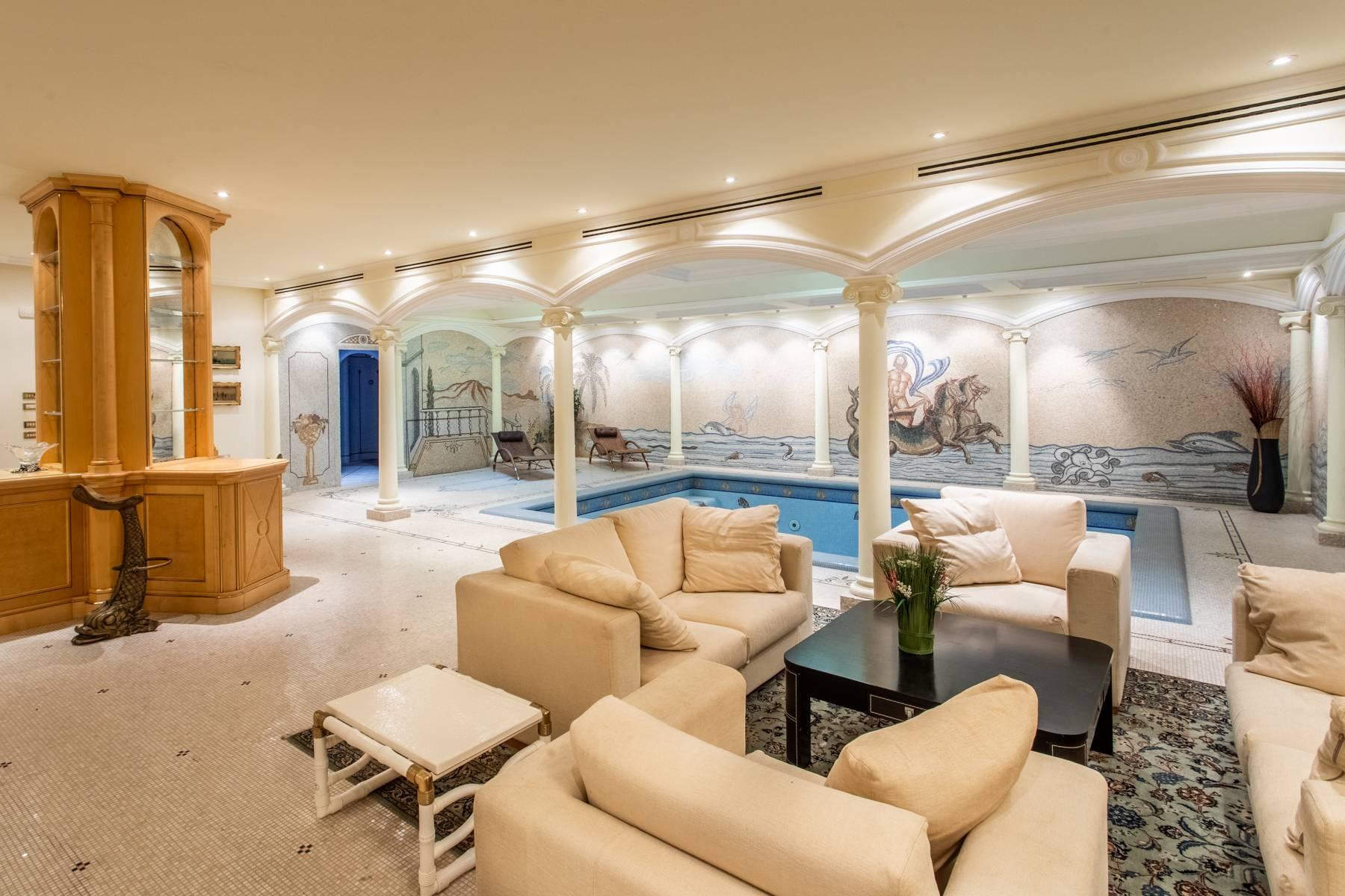 Villa in Vendita a Roma: 5 locali, 1700 mq - Foto 30
