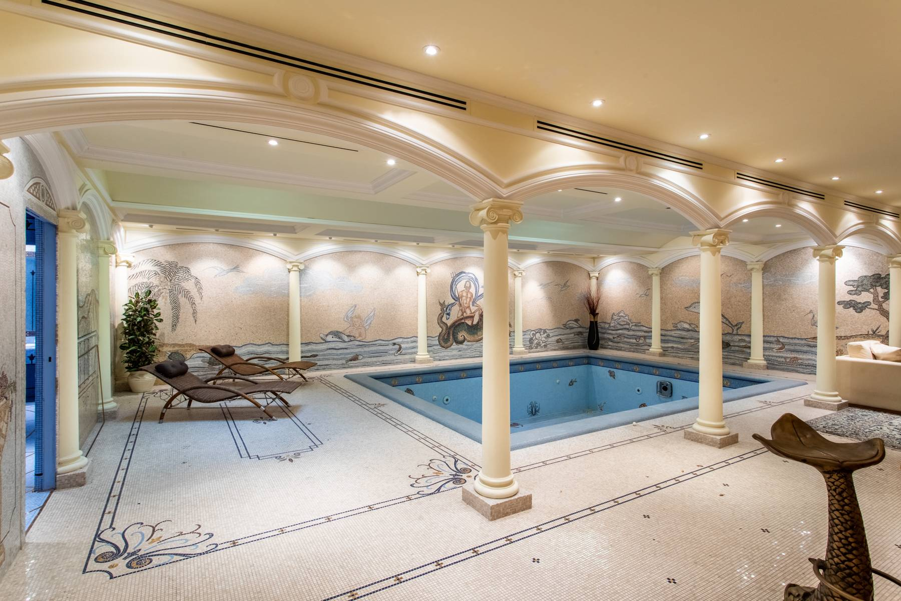 Villa in Vendita a Roma: 5 locali, 1700 mq - Foto 28