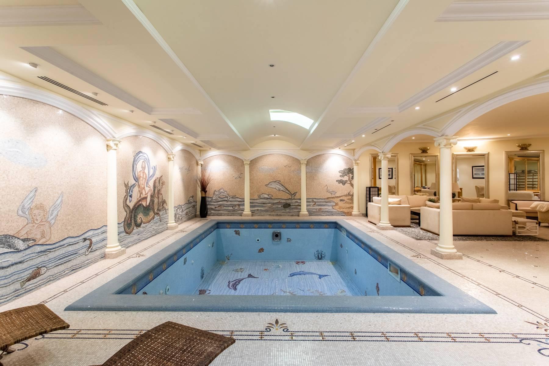 Villa in Vendita a Roma: 5 locali, 1700 mq - Foto 29